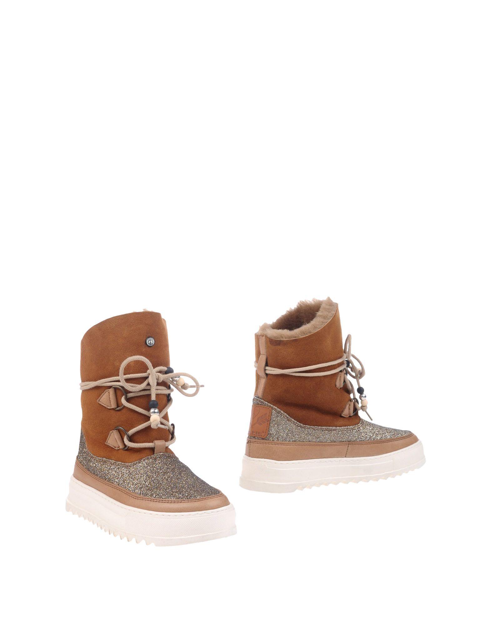 Gut um billige Schuhe  zu tragenDolfie Stiefelette Damen  Schuhe 11278593XP 23443b