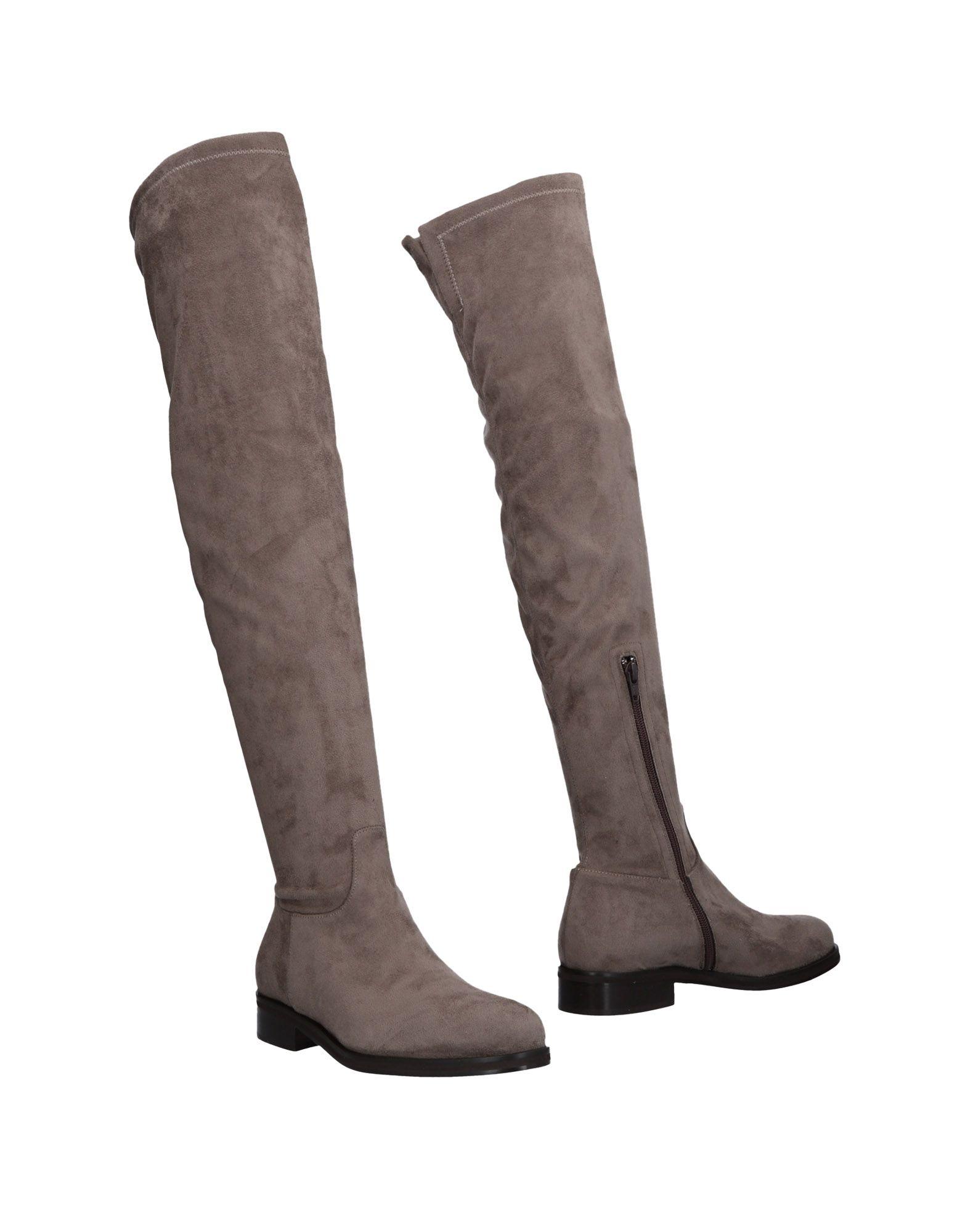 Rabatt Damen Schuhe Giancarlo Paoli Stiefel Damen Rabatt  11278615IG 1cd214