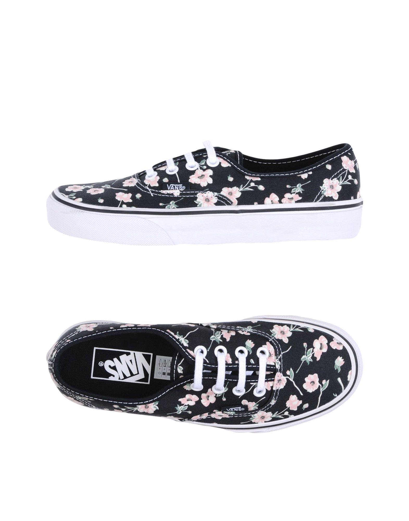 Vans Sneakers Qualität Damen  11278646QV Gute Qualität Sneakers beliebte Schuhe a63bbb
