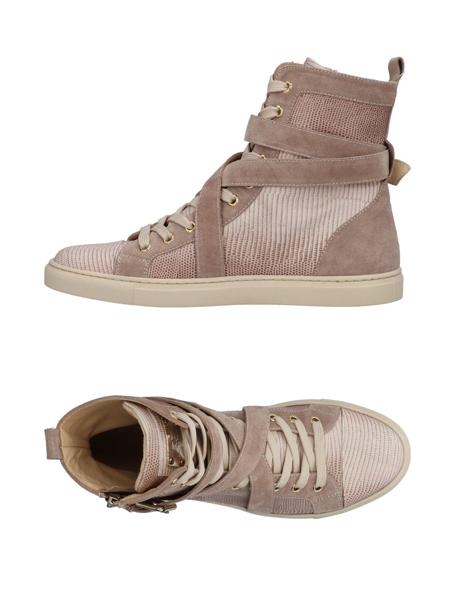 Sneakers Elisabetta Franchi Donna - 11278769AT
