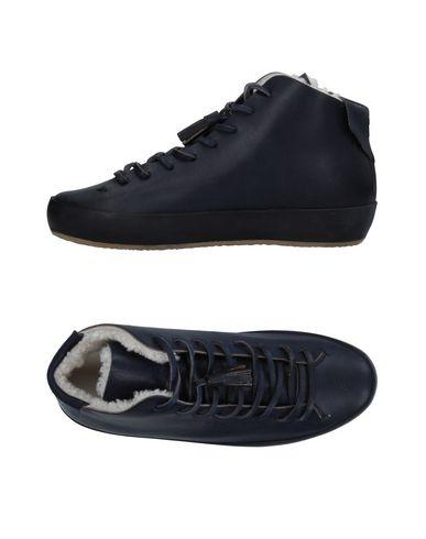Descuento por tiempo limitado Zapatillas Leather Crown Mujer - Zapatillas Leather Crown - 11278815HV Azul oscuro