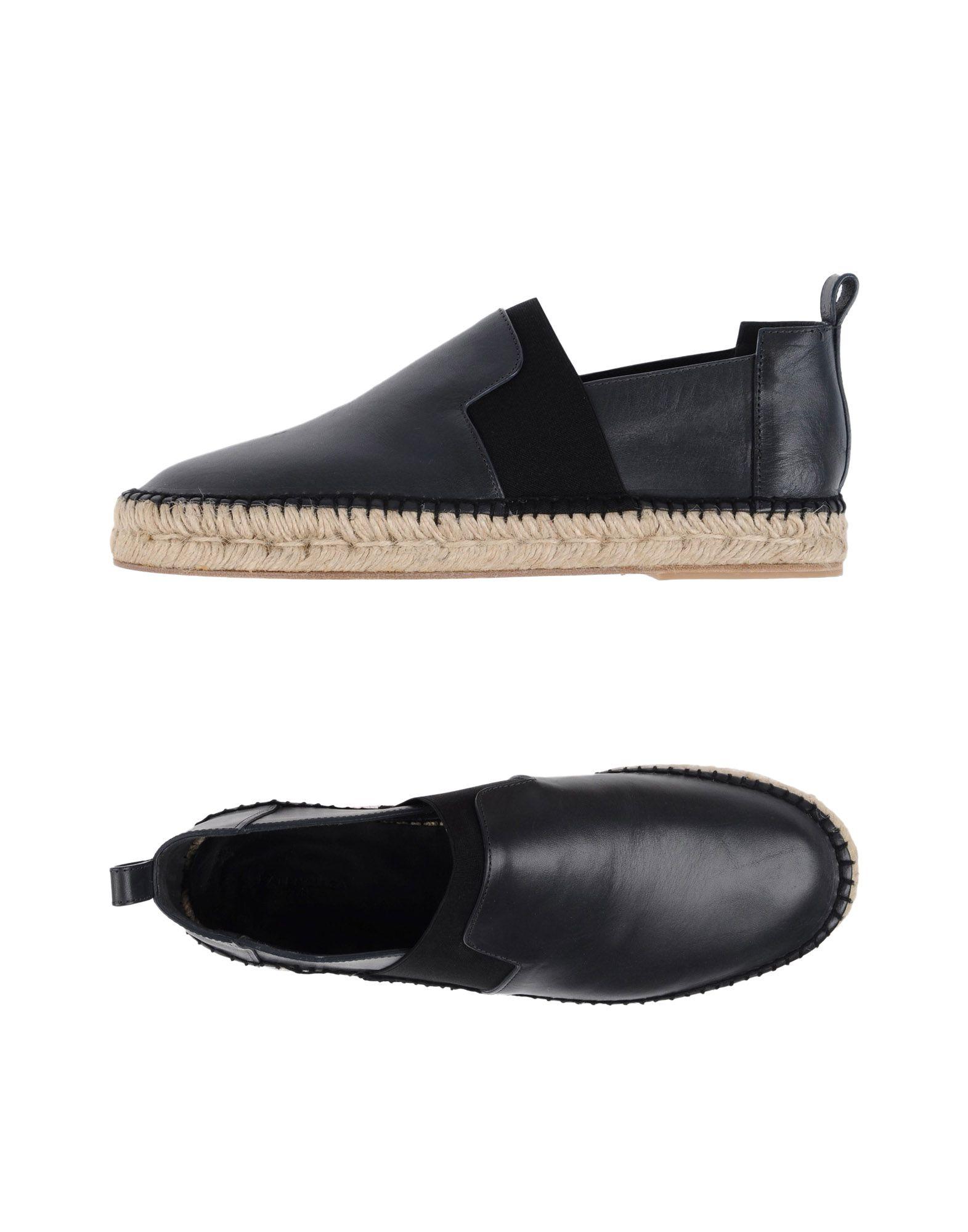 Balenciaga Espadrilles Herren  11278863LO Gute Qualität beliebte Schuhe