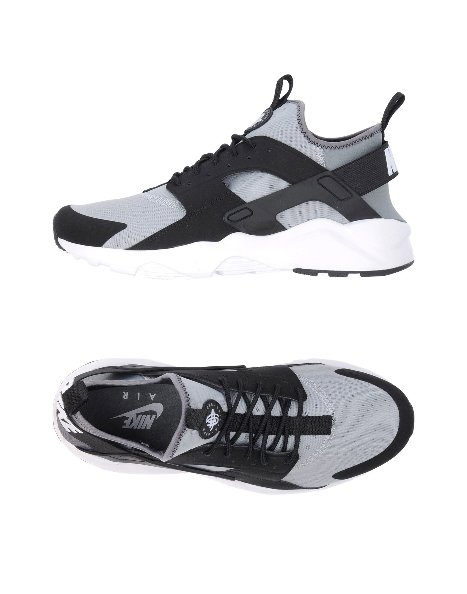 Sneakers Nike Homme - Sneakers Nike  Gris clair Chaussures femme pas cher homme et femme