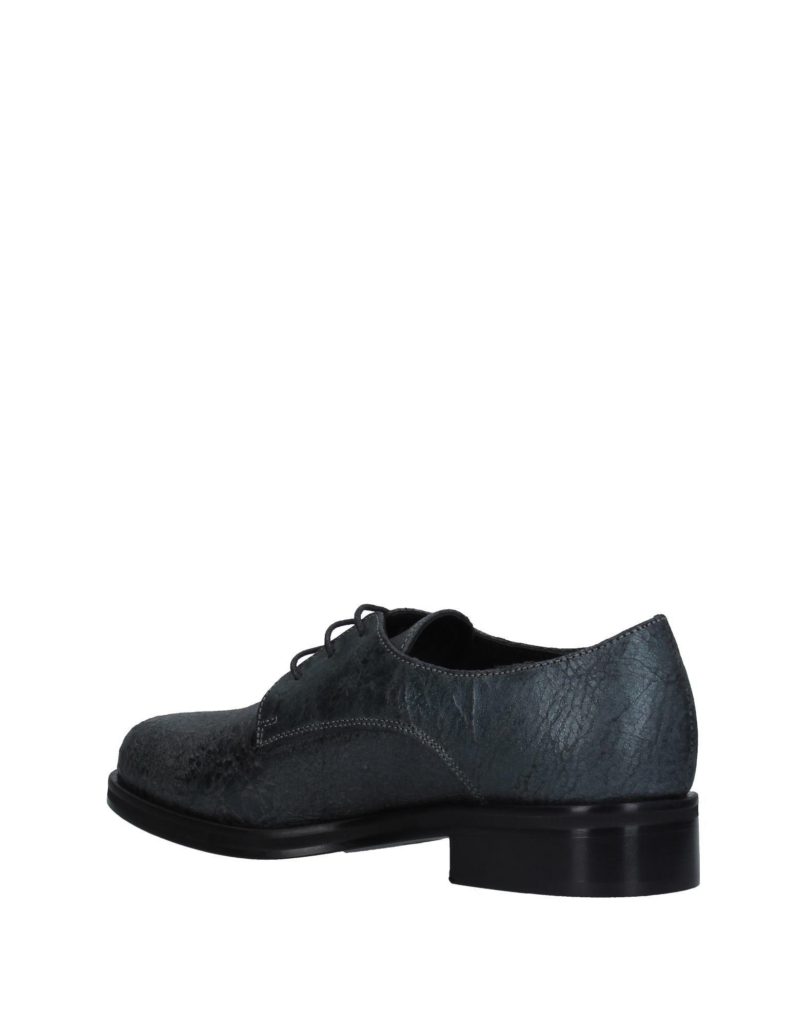 Chaussures À Lacets Giancarlo Paoli Femme - Chaussures À Lacets Giancarlo Paoli sur