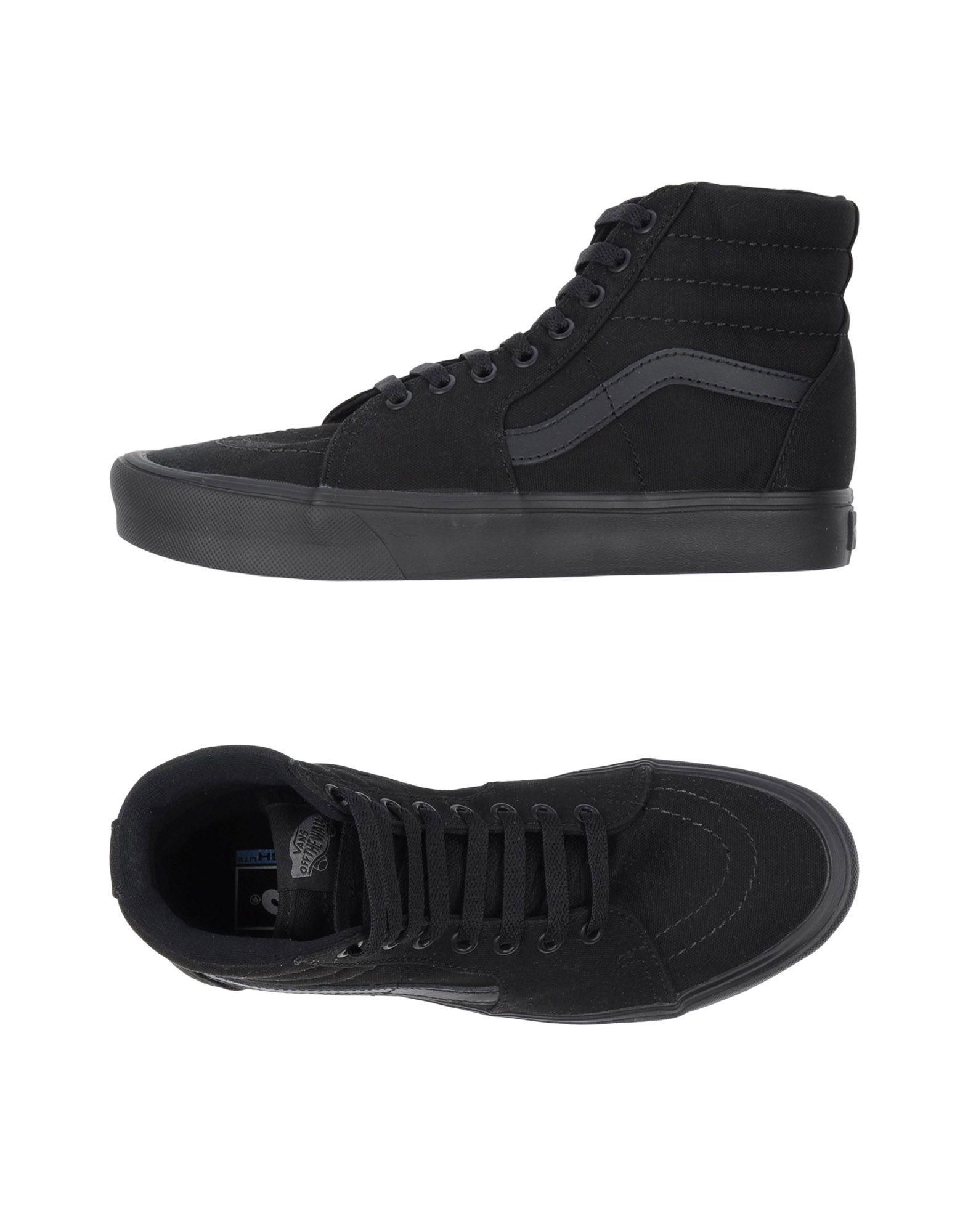 Vans Sneakers Herren Herren Sneakers  11278931DL a3d38c