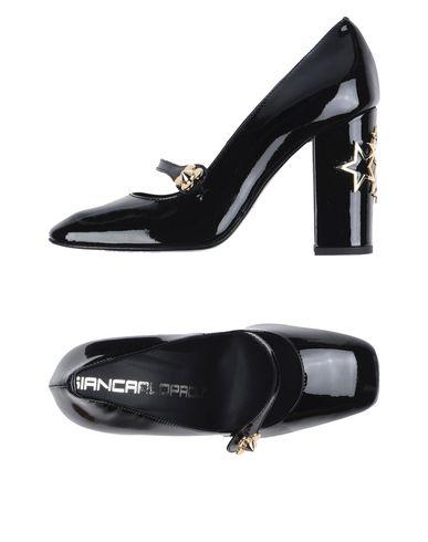 Giancarlo Paoli Shoe mote stil online Slitesterk lav frakt 2014 rabatt onSqQzTg