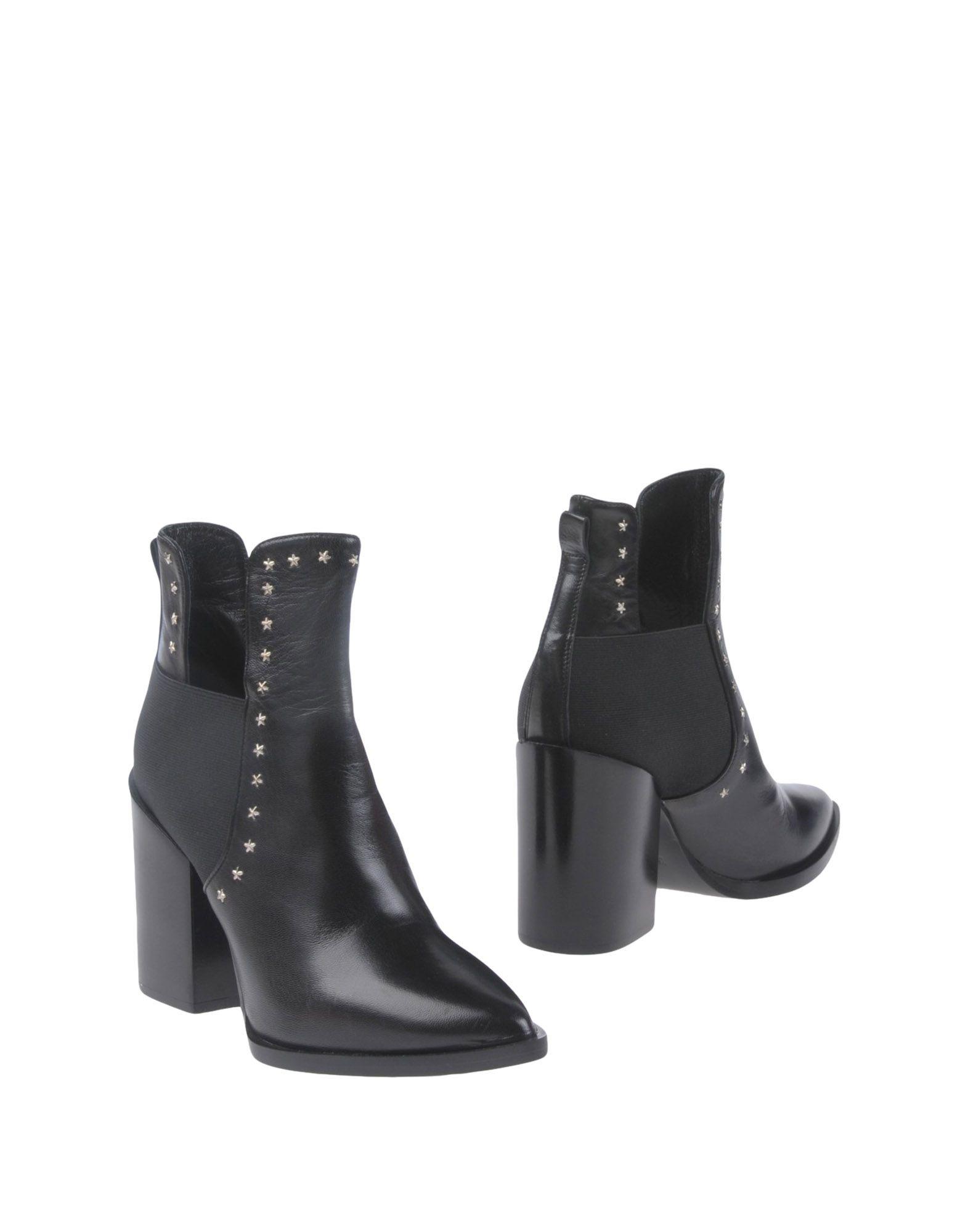 Stilvolle billige Schuhe Chiarini  Bologna Stiefelette Damen  Chiarini 11278987HE 6f6920