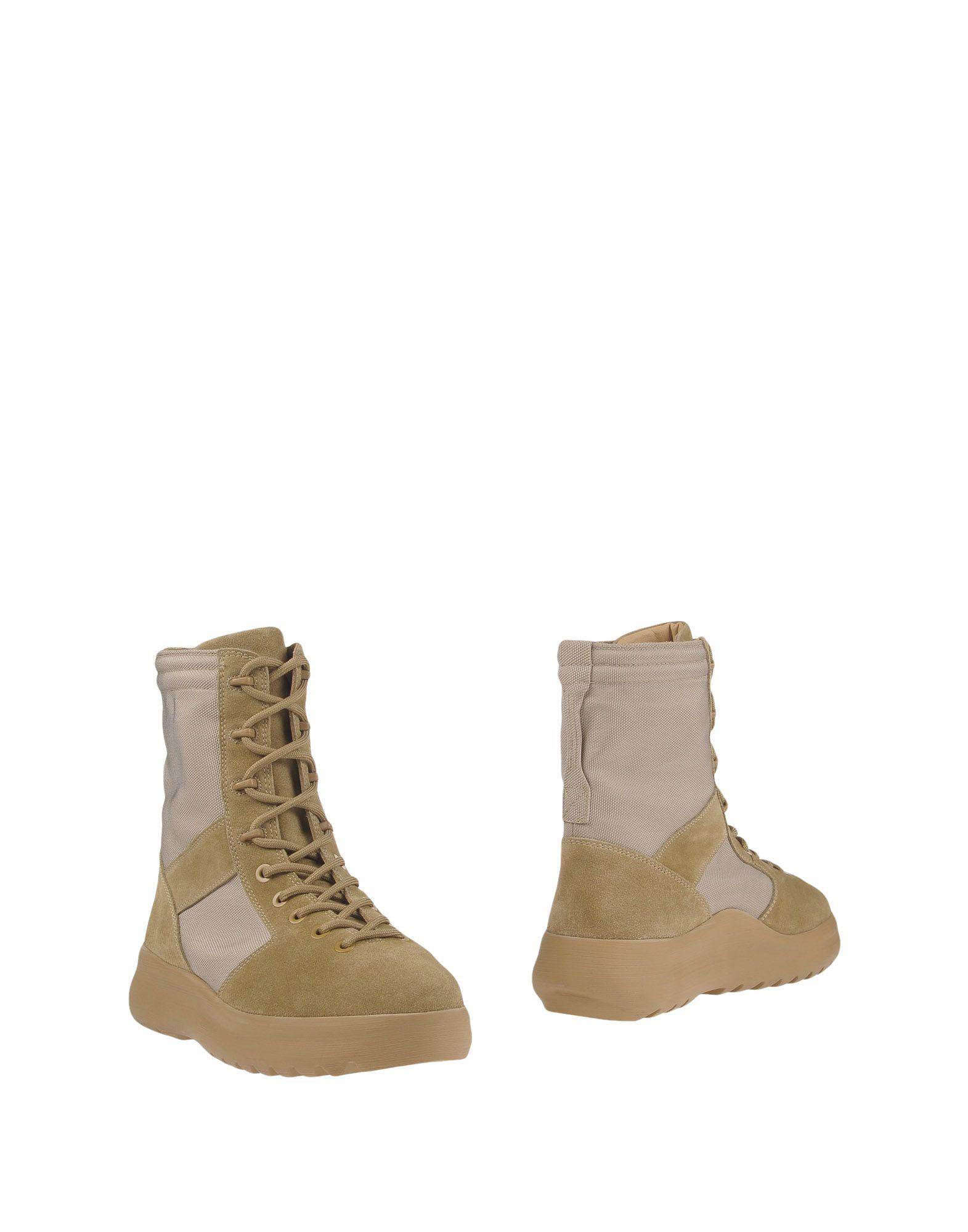 Yeezy Sneakers Herren  11278993JV Gute Qualität beliebte Schuhe