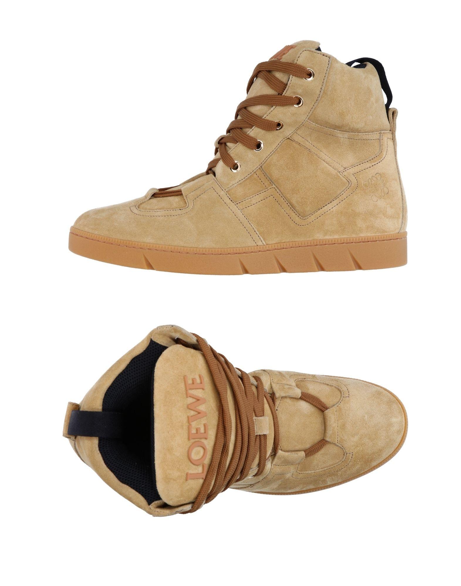 Sneakers Loewe Uomo - 11279013KO Scarpe economiche e buone
