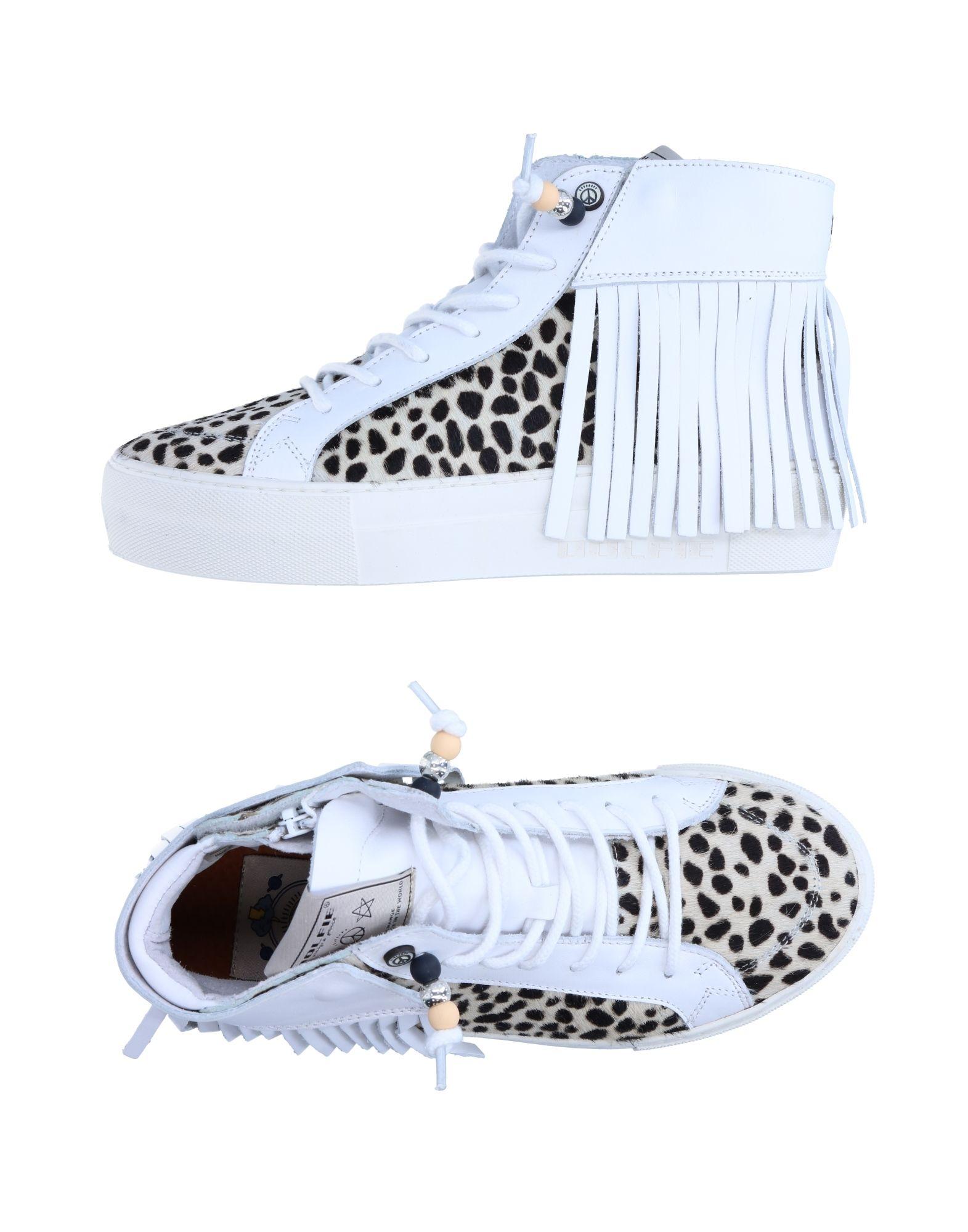Dolfie Sneakers Damen  11279020SJ Gute Qualität beliebte Schuhe