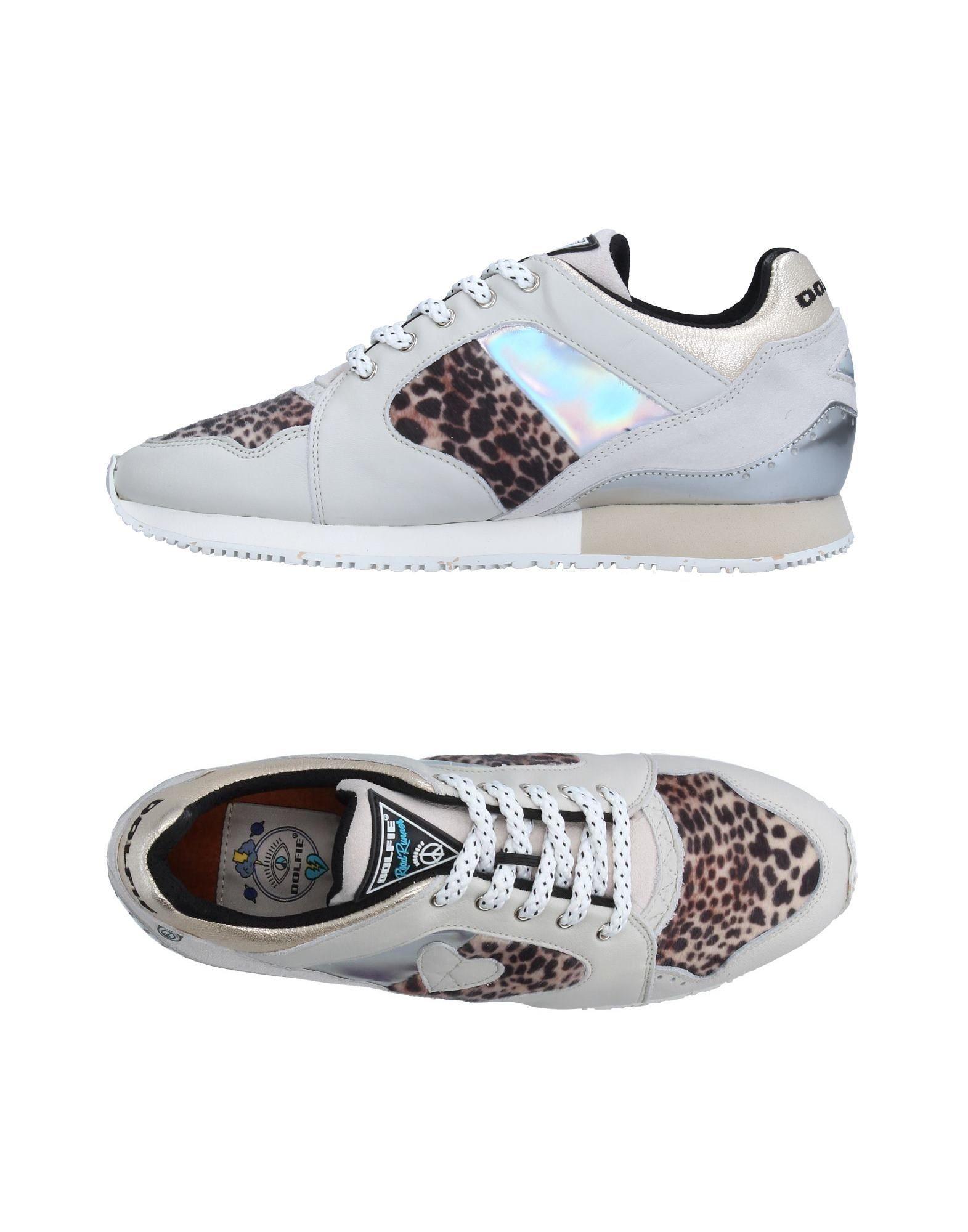 Moda Sneakers Dolfie Donna - 11279033RC