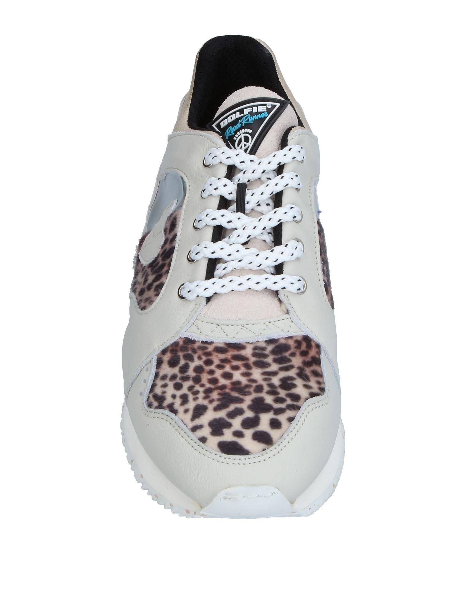 Dolfie Sneakers Damen beliebte  11279033RC Gute Qualität beliebte Damen Schuhe d69e8b