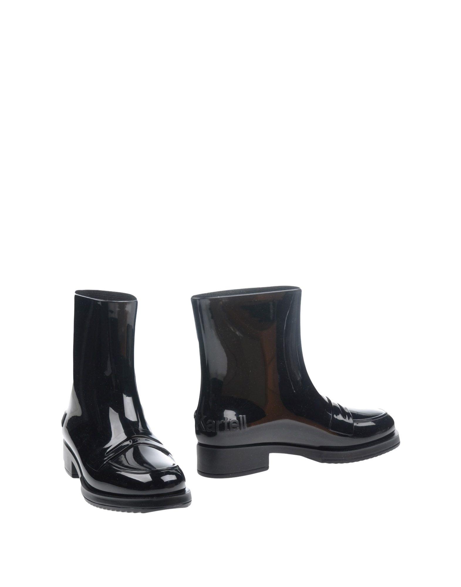 N° 21 # Kartell N° Ankle Boot - Women N° Kartell 21 # Kartell Ankle Boots online on  Australia - 11279068WK 4d9d11
