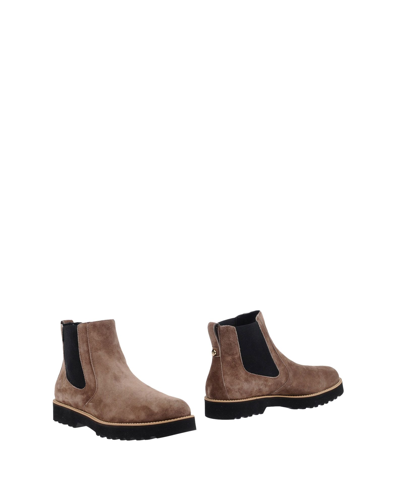 Rabatt Schuhe Hogan 11279076AO Chelsea Boots Damen  11279076AO Hogan f36da7