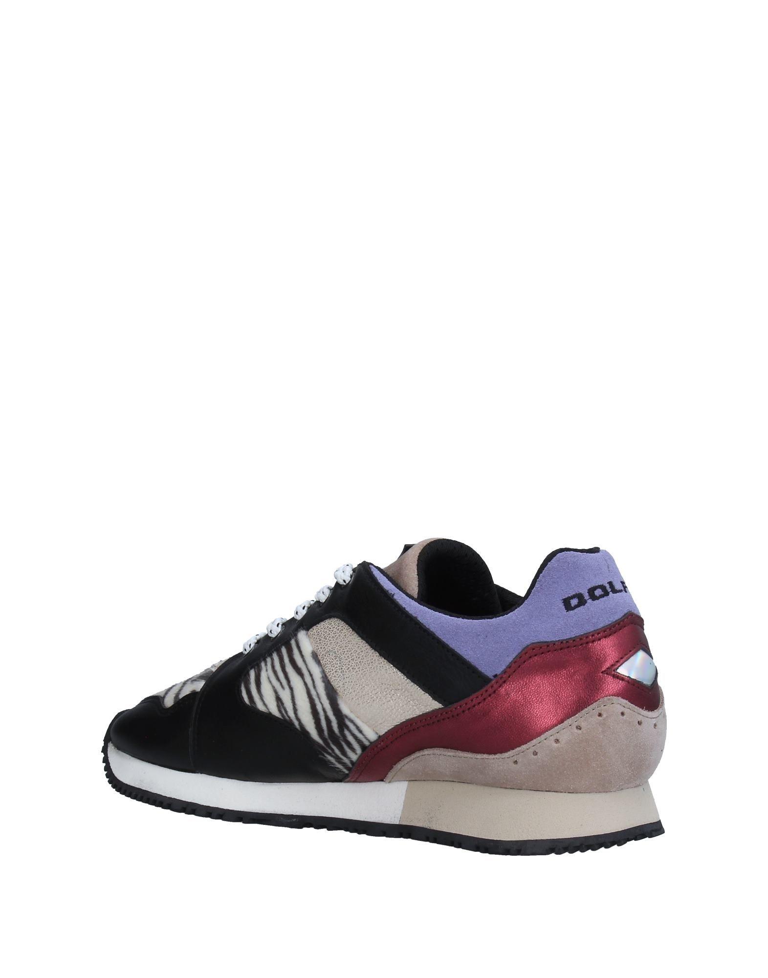 Dolfie Sneakers Damen beliebte  11279161WB Gute Qualität beliebte Damen Schuhe 850df3