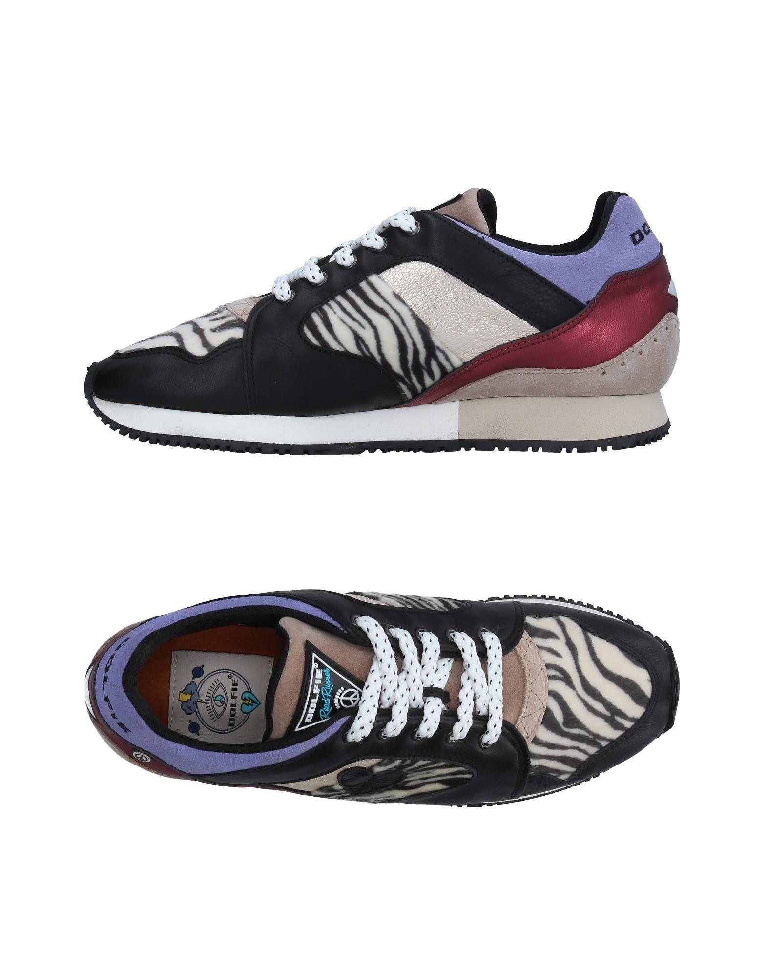Dolfie Sneakers Damen  11279161WB Gute Qualität beliebte Schuhe