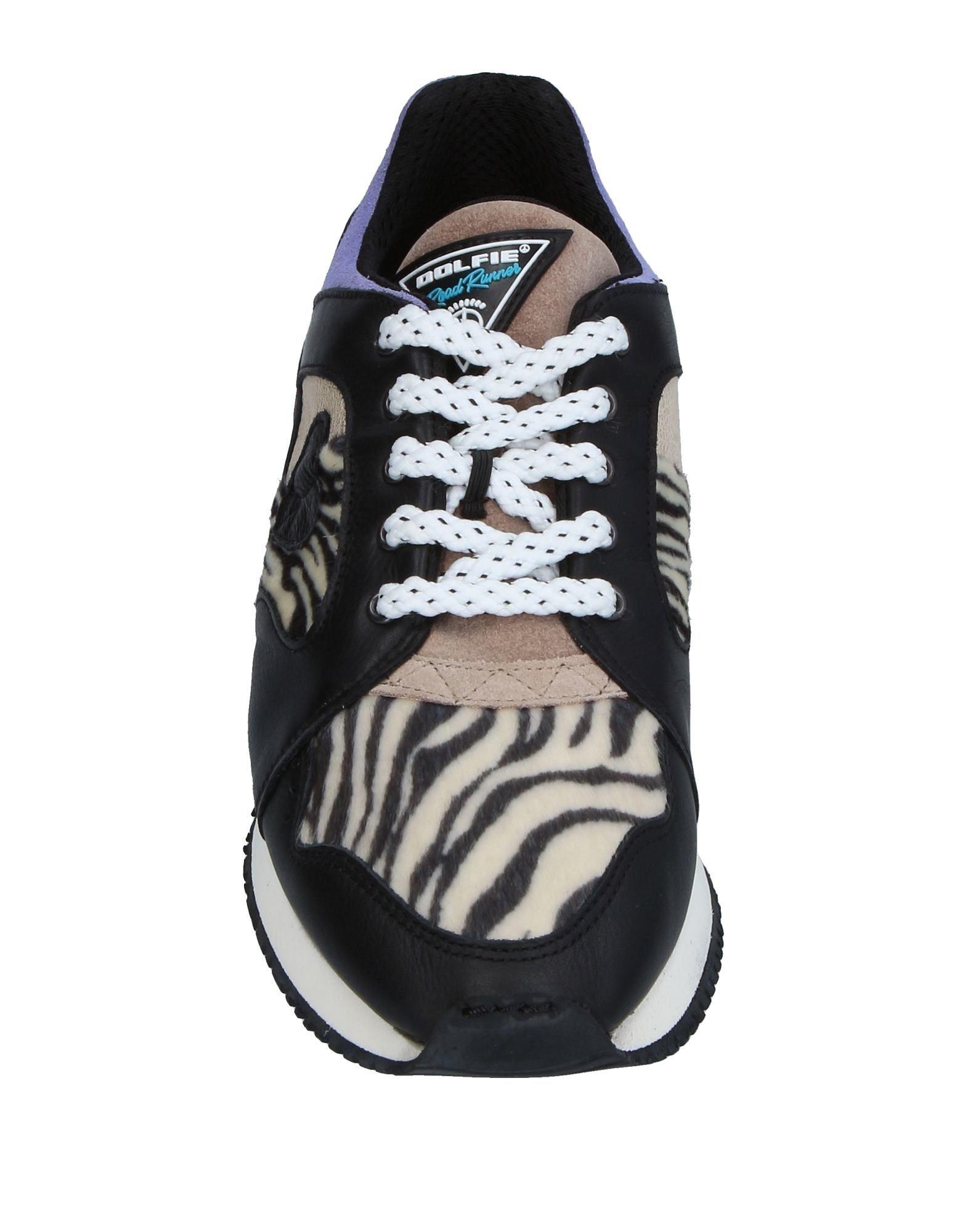 Dolfie Sneakers Damen beliebte  11279161WB Gute Qualität beliebte Damen Schuhe b0347b