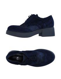 Chaussures - Chaussures À Lacets Jfk AuDuZzL