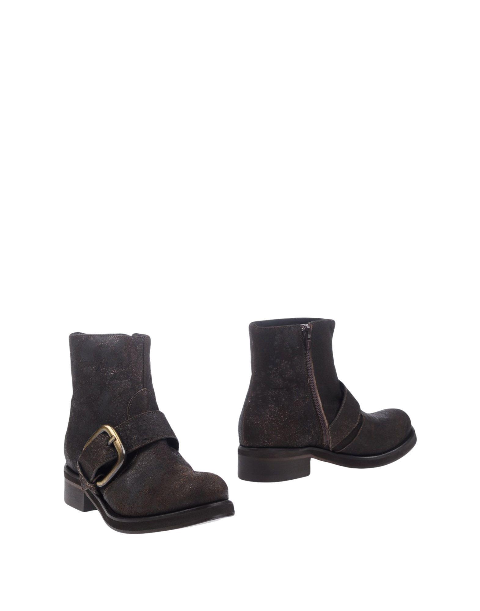 Giancarlo Paoli Stiefelette Damen  11279251CA Gute Qualität beliebte Schuhe