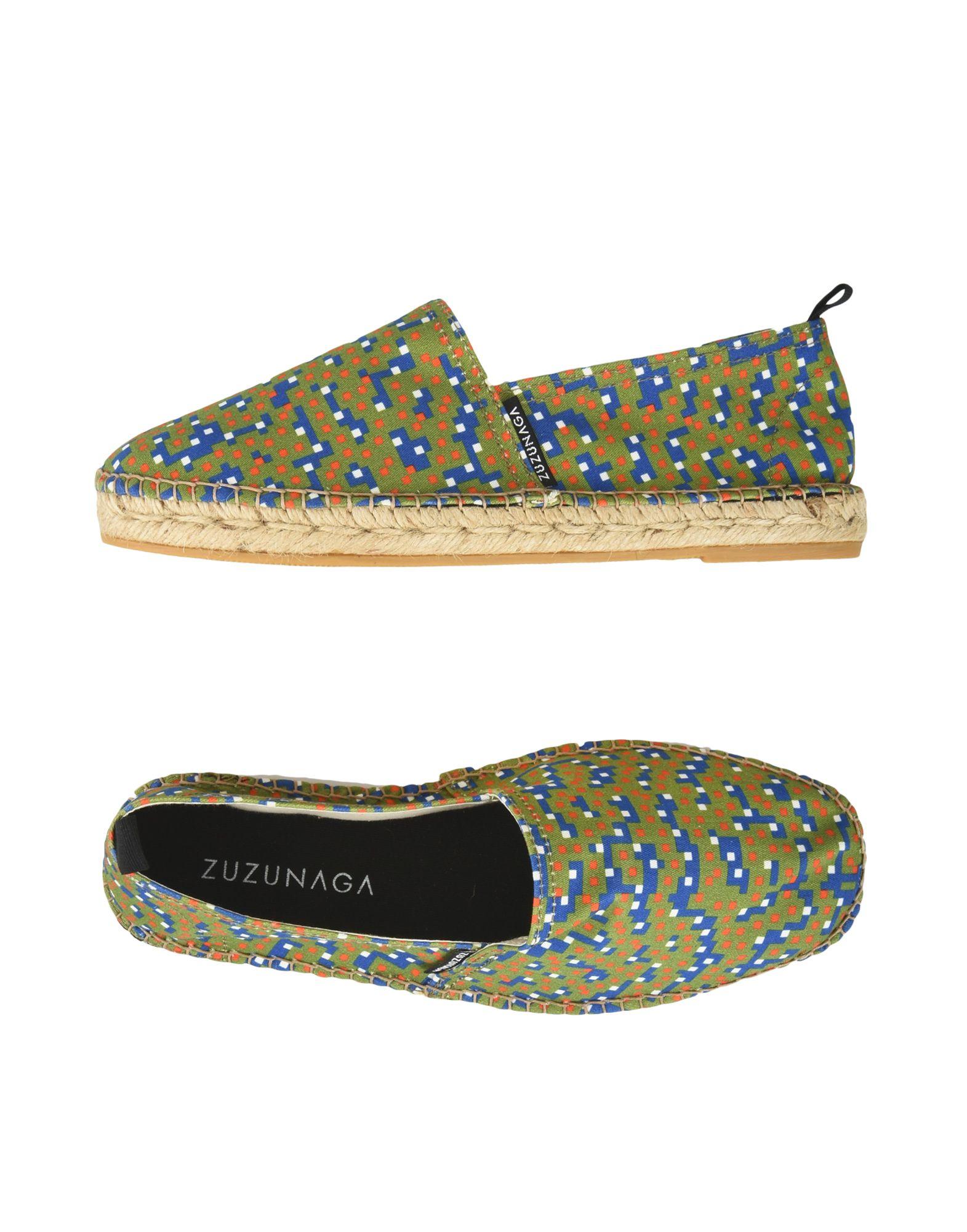 Haltbare Mode billige Schuhe Zuzunaga Espadrilles Damen  11279286UQ Heiße Schuhe