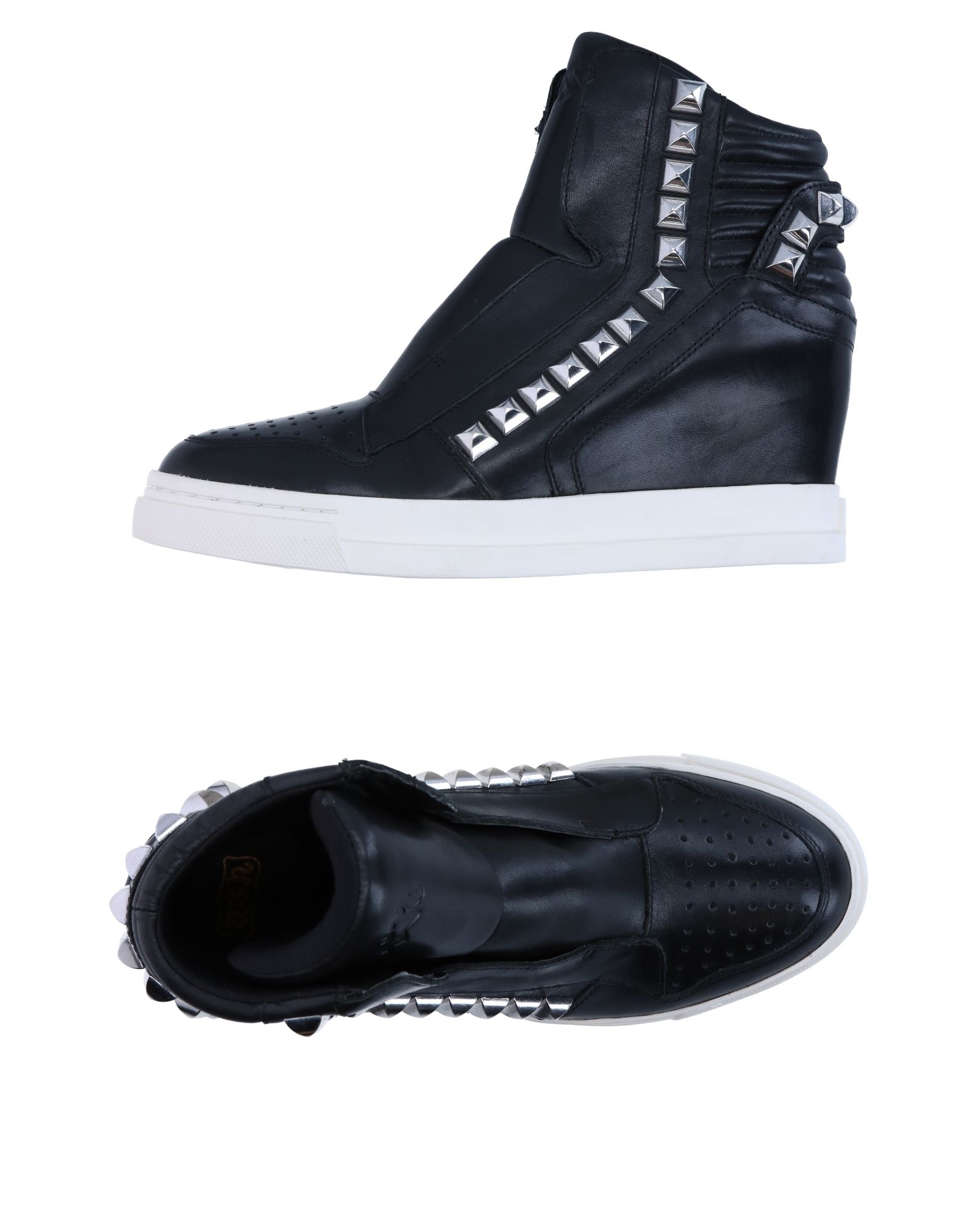 Stilvolle Ash billige Schuhe Ash Stilvolle Sneakers Damen  11279303TW 55c9df