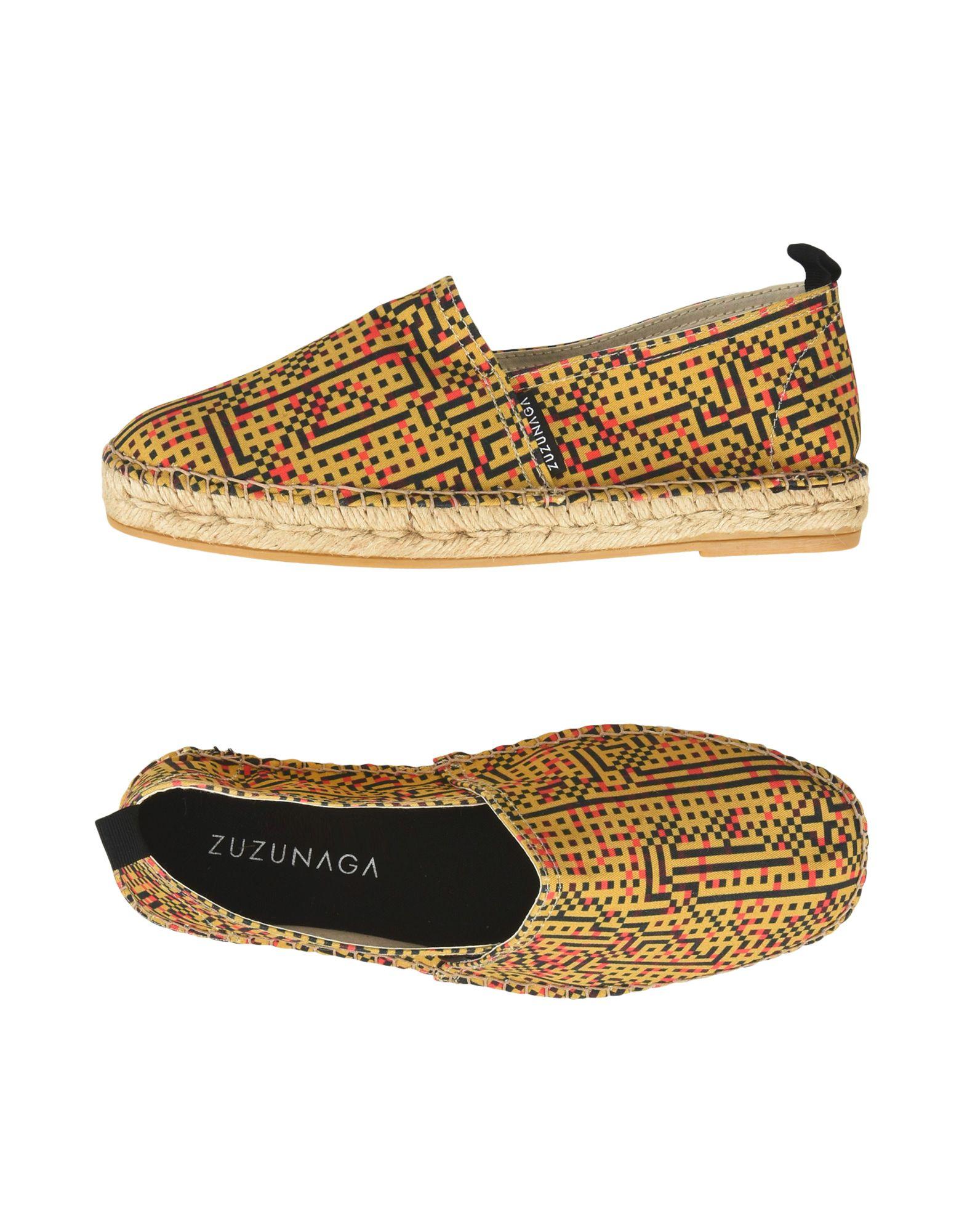 Zuzunaga Espadrilles Damen  11279309DA Gute Qualität beliebte Schuhe