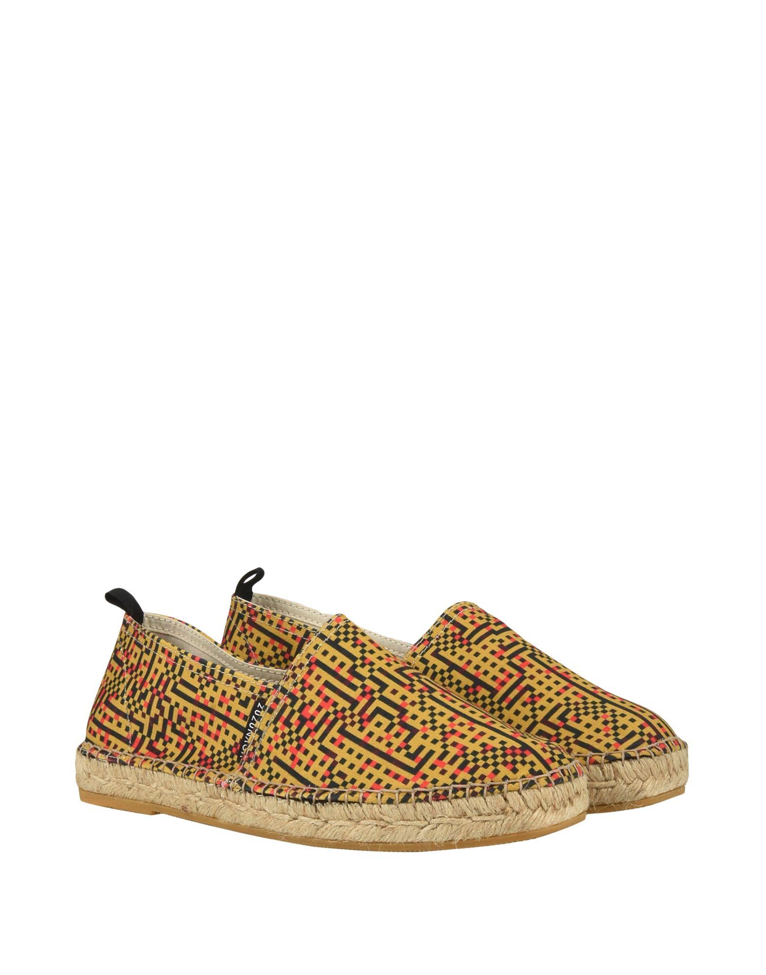 Zuzunaga Espadrilles Damen    11279309DA Heiße Schuhe 6688ed