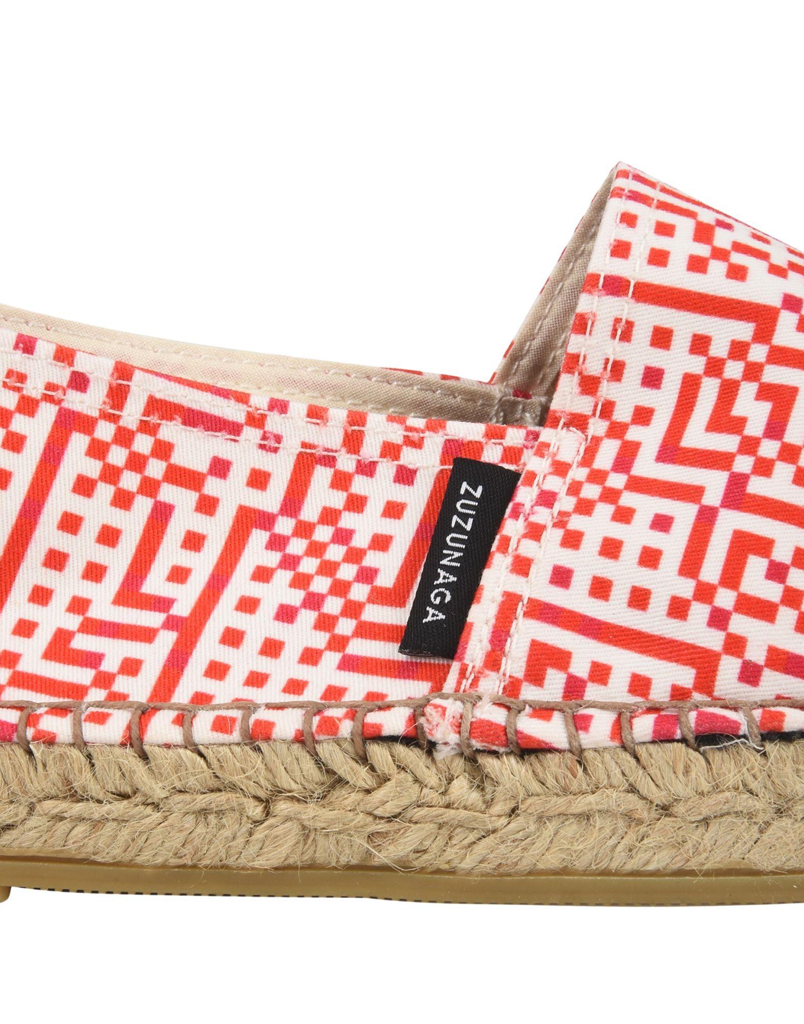 Chaussures - Espadrilles Zuzunaga HPCidI9L2d