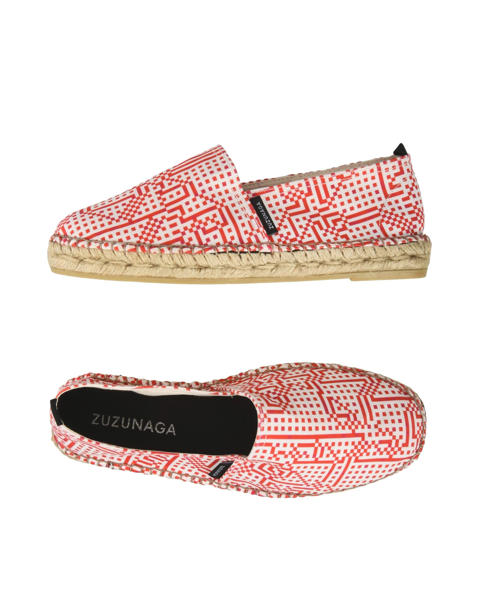 Zuzunaga Espadrilles - on Women Zuzunaga Espadrilles online on -  United Kingdom - 11279315IQ 0412ef