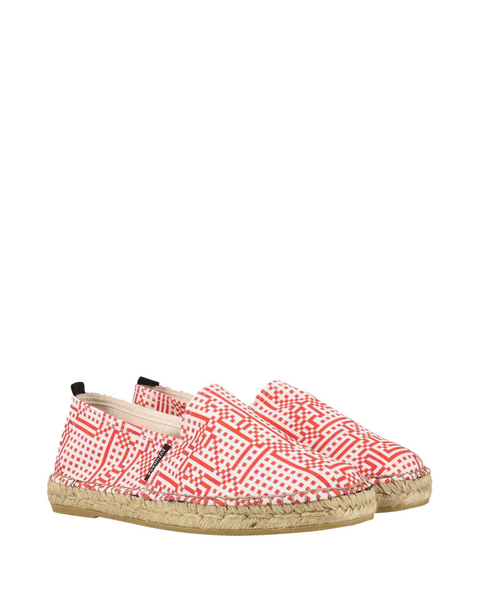 Zuzunaga Espadrilles Gute Damen 11279315IQ Gute Espadrilles Qualität beliebte Schuhe 55a33f