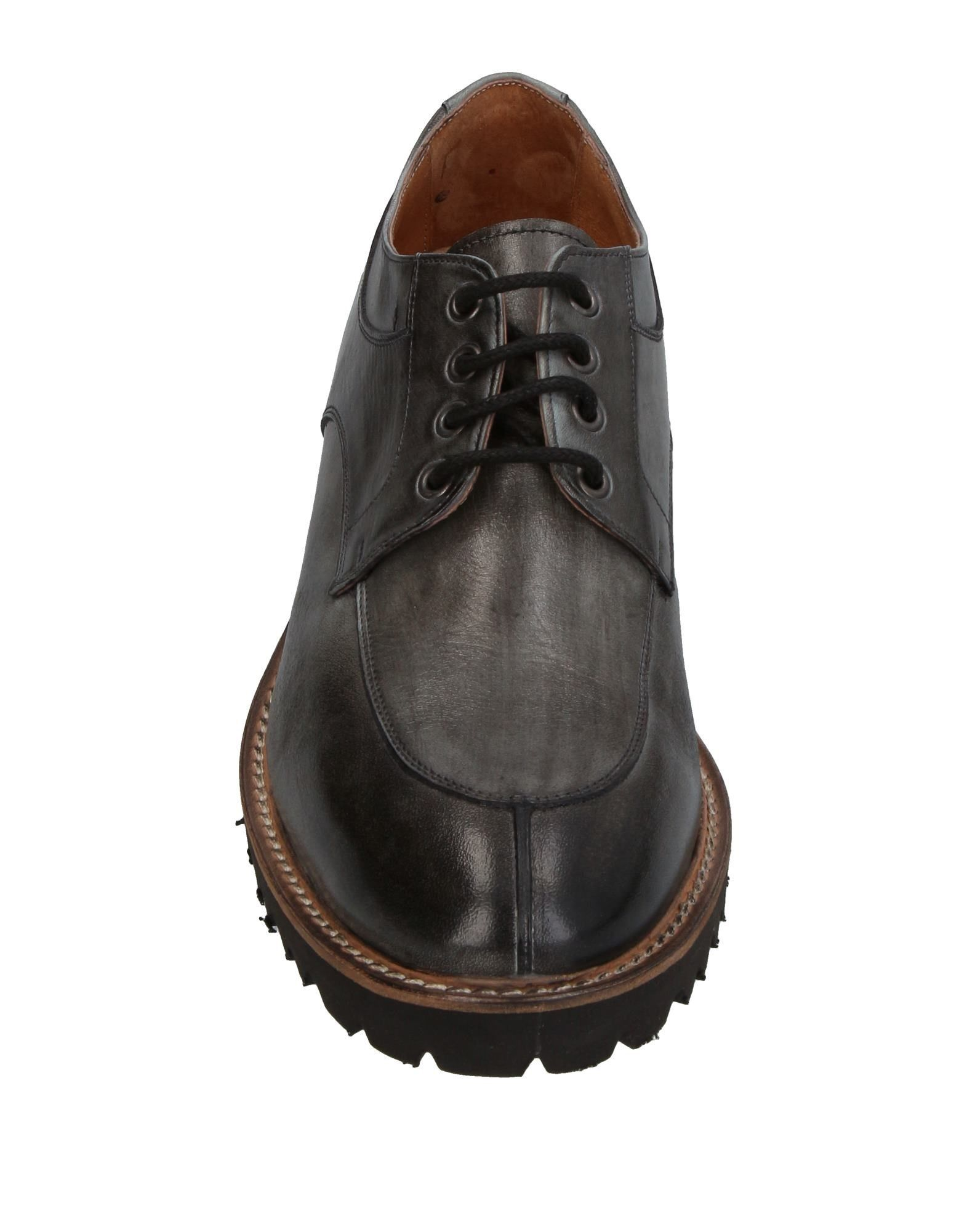 Chaussures À Lacets P. Project Homme - Chaussures À Lacets P. Project sur