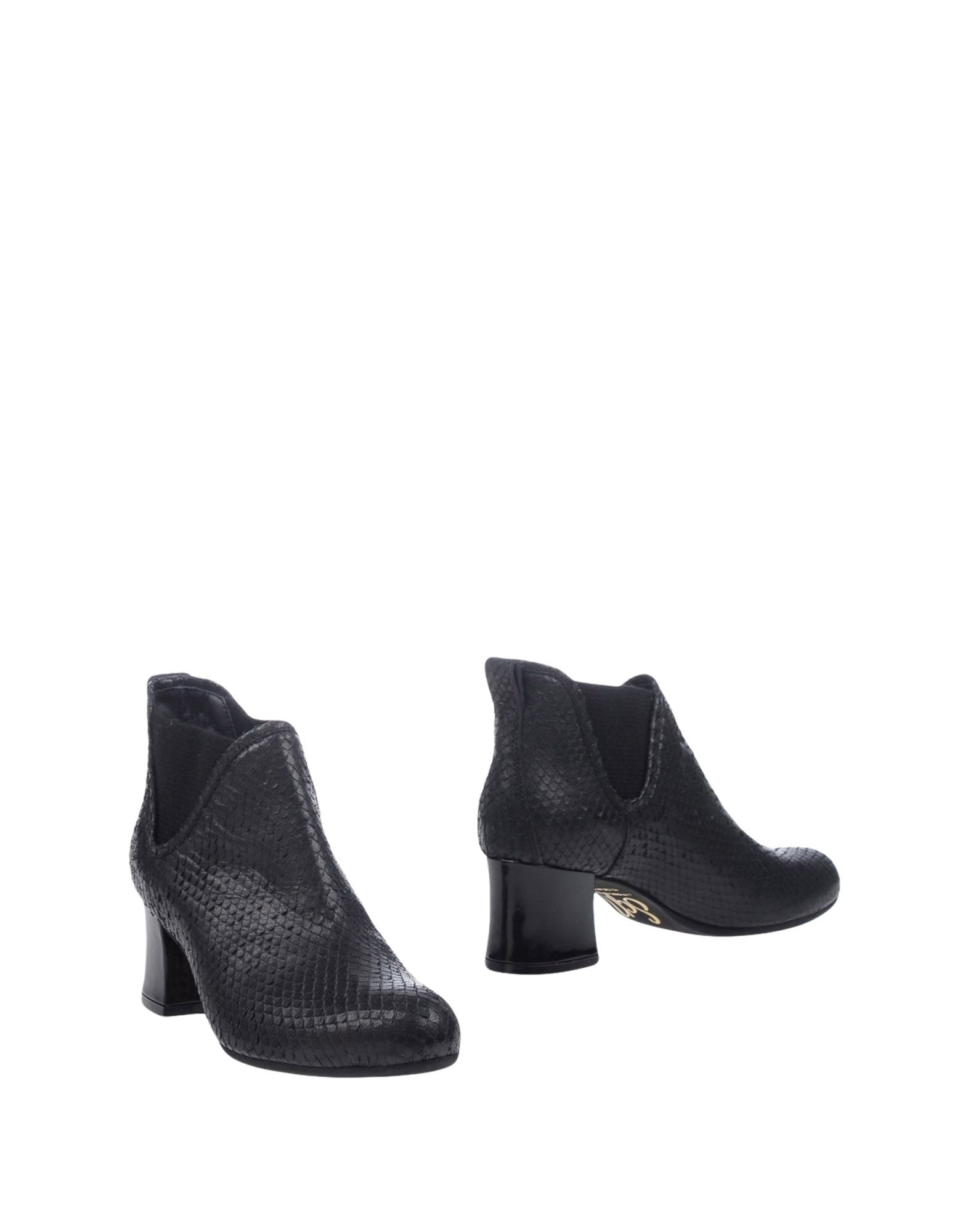 Stilvolle billige Stiefelette Schuhe Sgn Giancarlo Paoli Stiefelette billige Damen  11279329FV 563fac