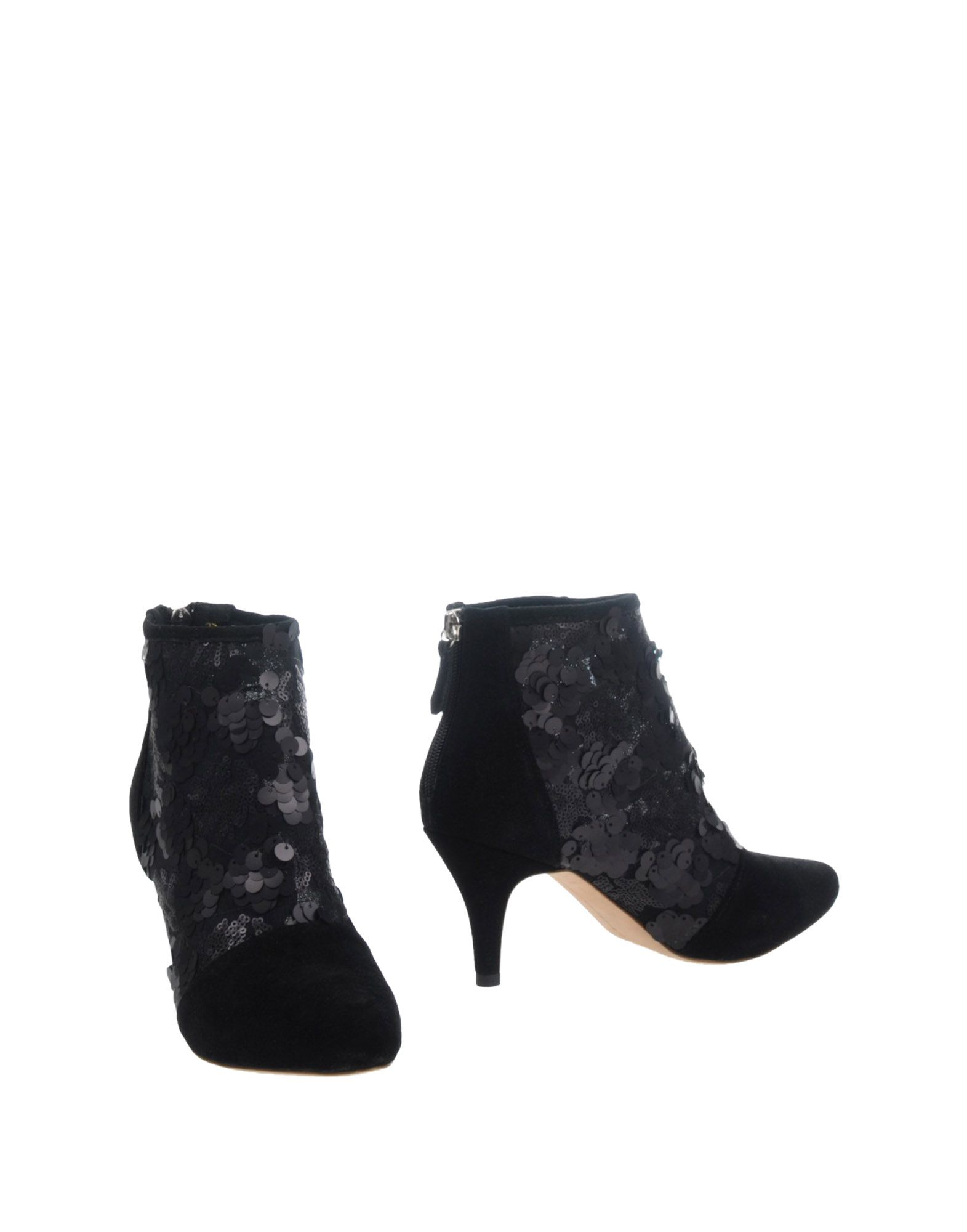 Sargossa Stiefelette Damen  11279398NW Gute Qualität beliebte Schuhe