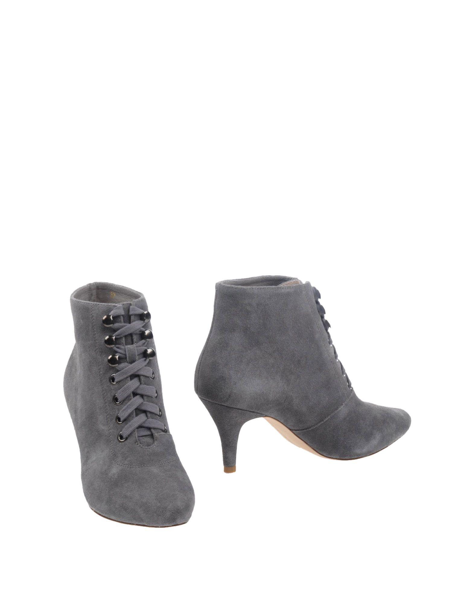 Sargossa Stiefelette Damen  11279401CF Gute Qualität beliebte Schuhe