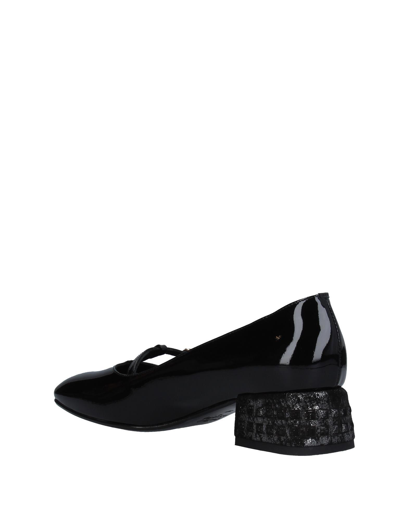 Giancarlo Paoli Pumps aussehende Damen  11279478KCGut aussehende Pumps strapazierfähige Schuhe 9d9e3a