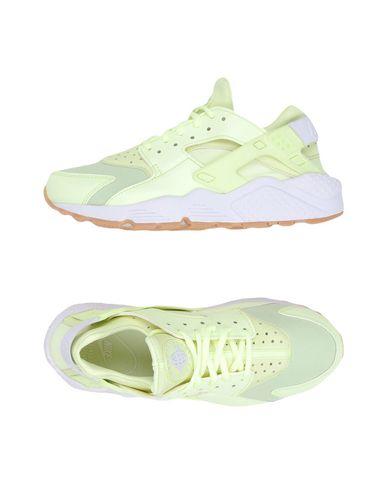 Nuevos Nuevos Nuevos zapatos para hombres y mujeres, descuento por tiempo limitado Zapatillas Nike  Air Huarache Run - Mujer - Zapatillas Nike Verde acido 7b1e37
