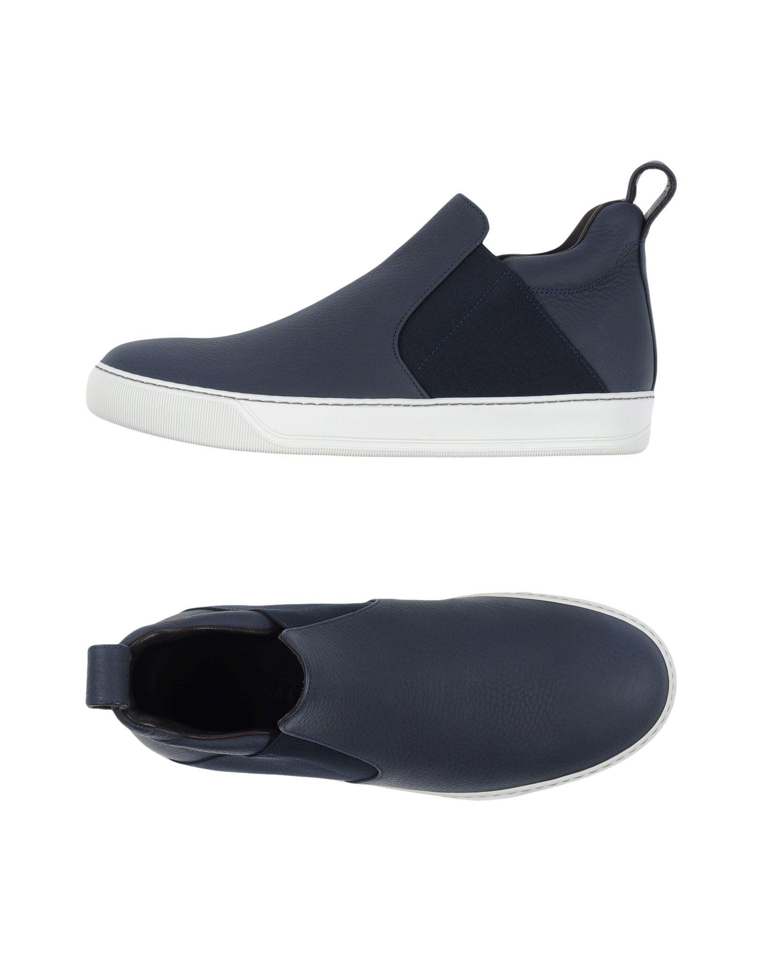 Lanvin Sneakers Herren  11279493VE Heiße Schuhe