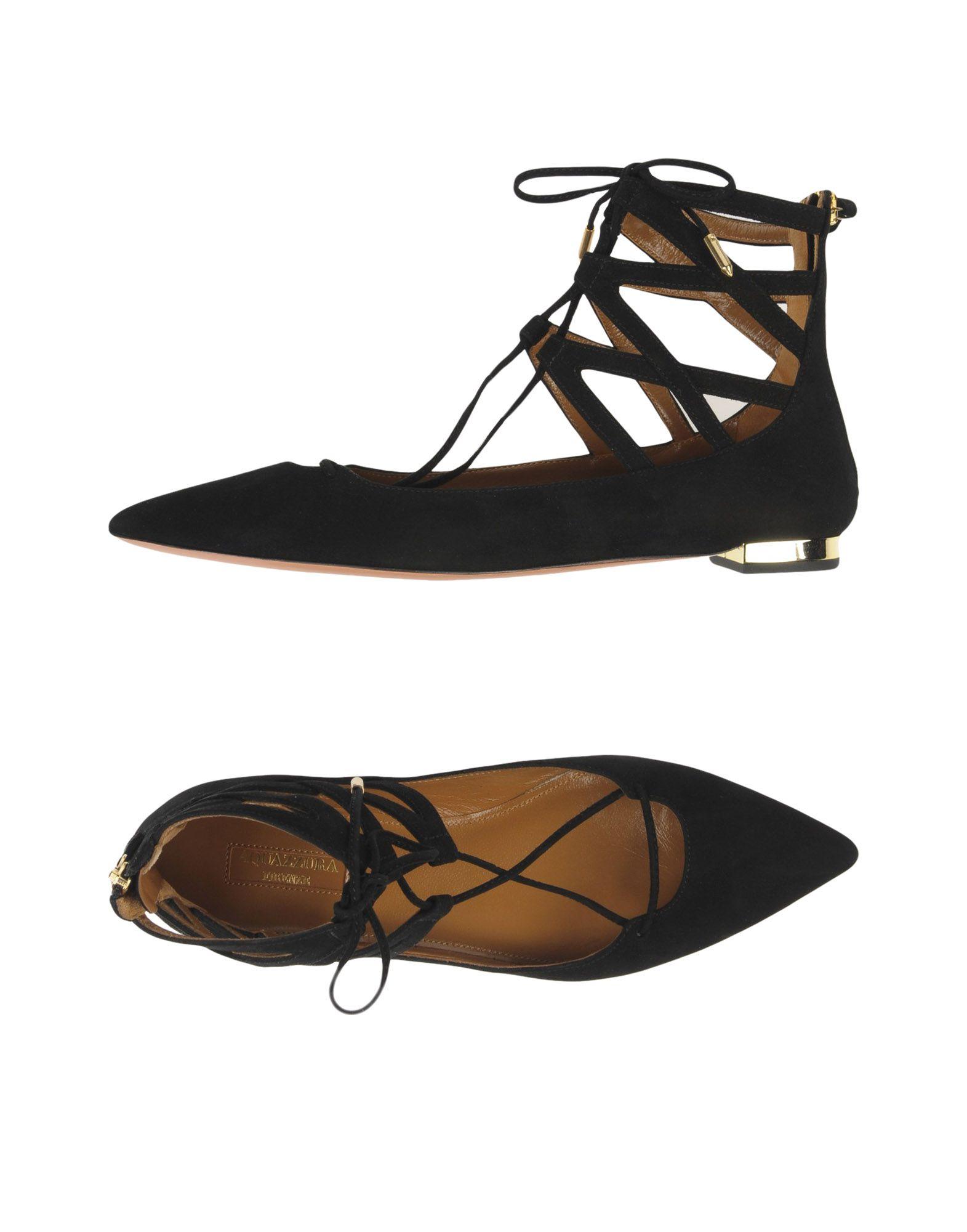 Ballerine Aquazzura Donna - 11279514QJ elegante