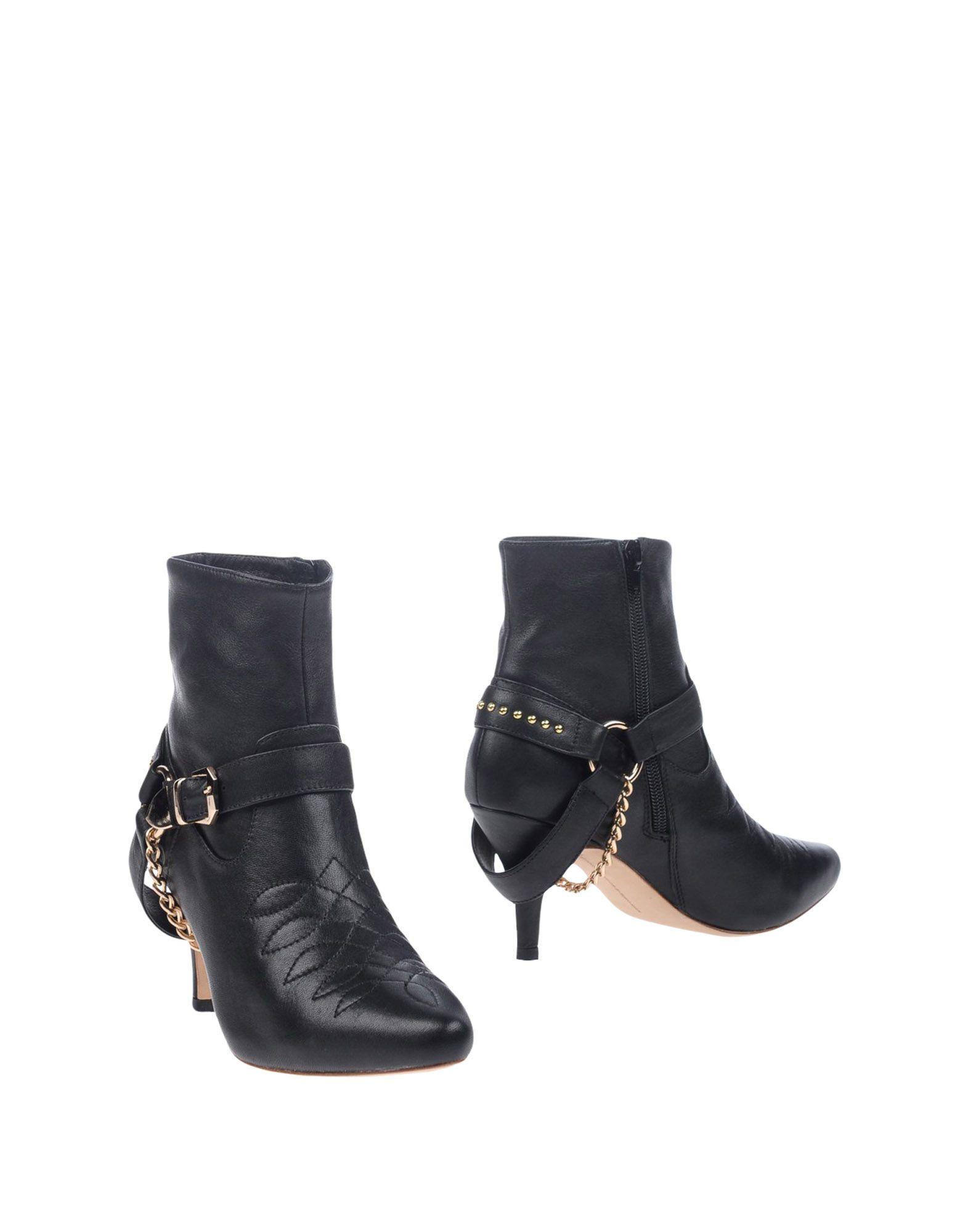 Sargossa Stiefelette Damen  11279558DK Gute Qualität beliebte Schuhe