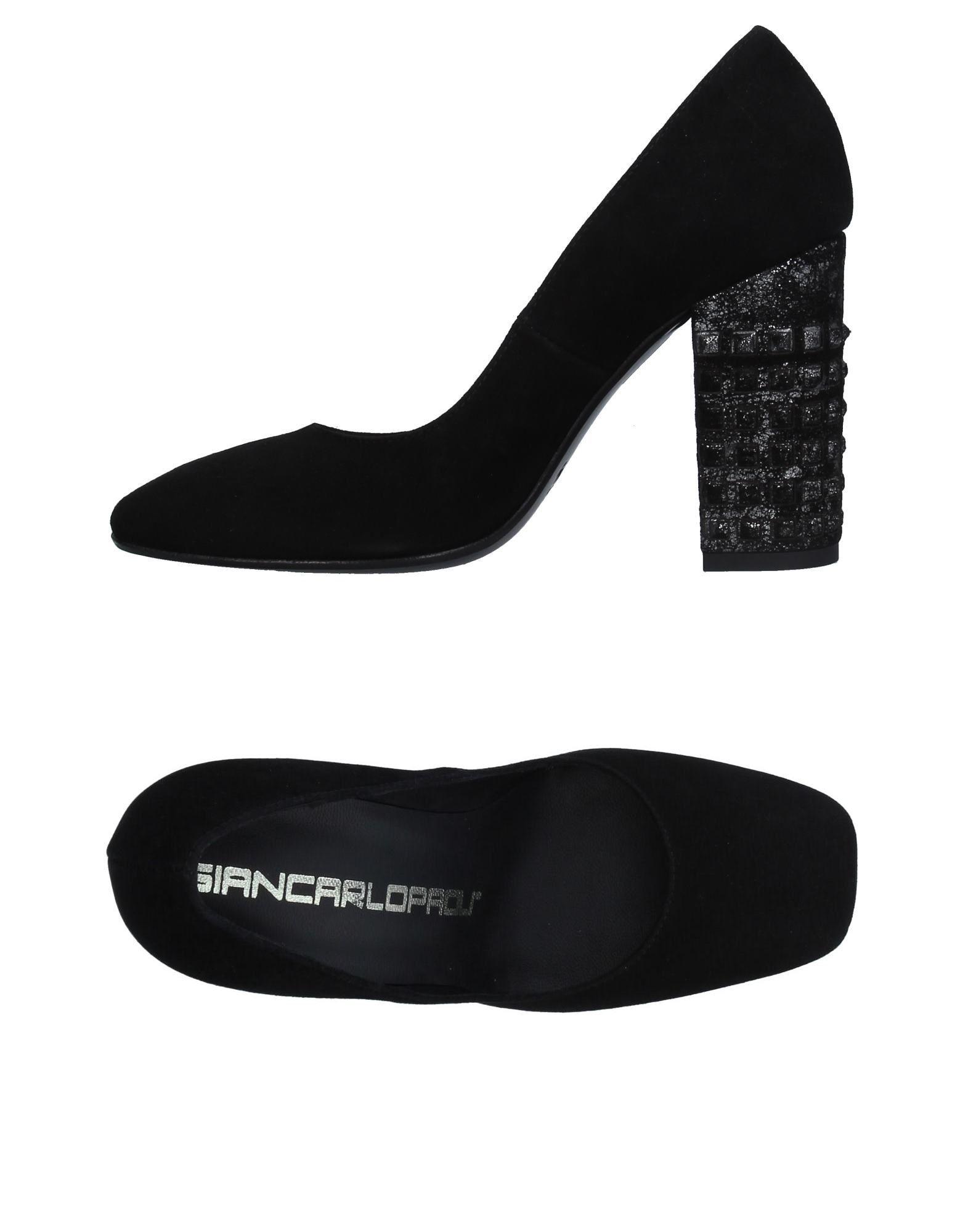 Giancarlo Paoli Pumps Damen  11279630PU Gute Qualität beliebte Schuhe
