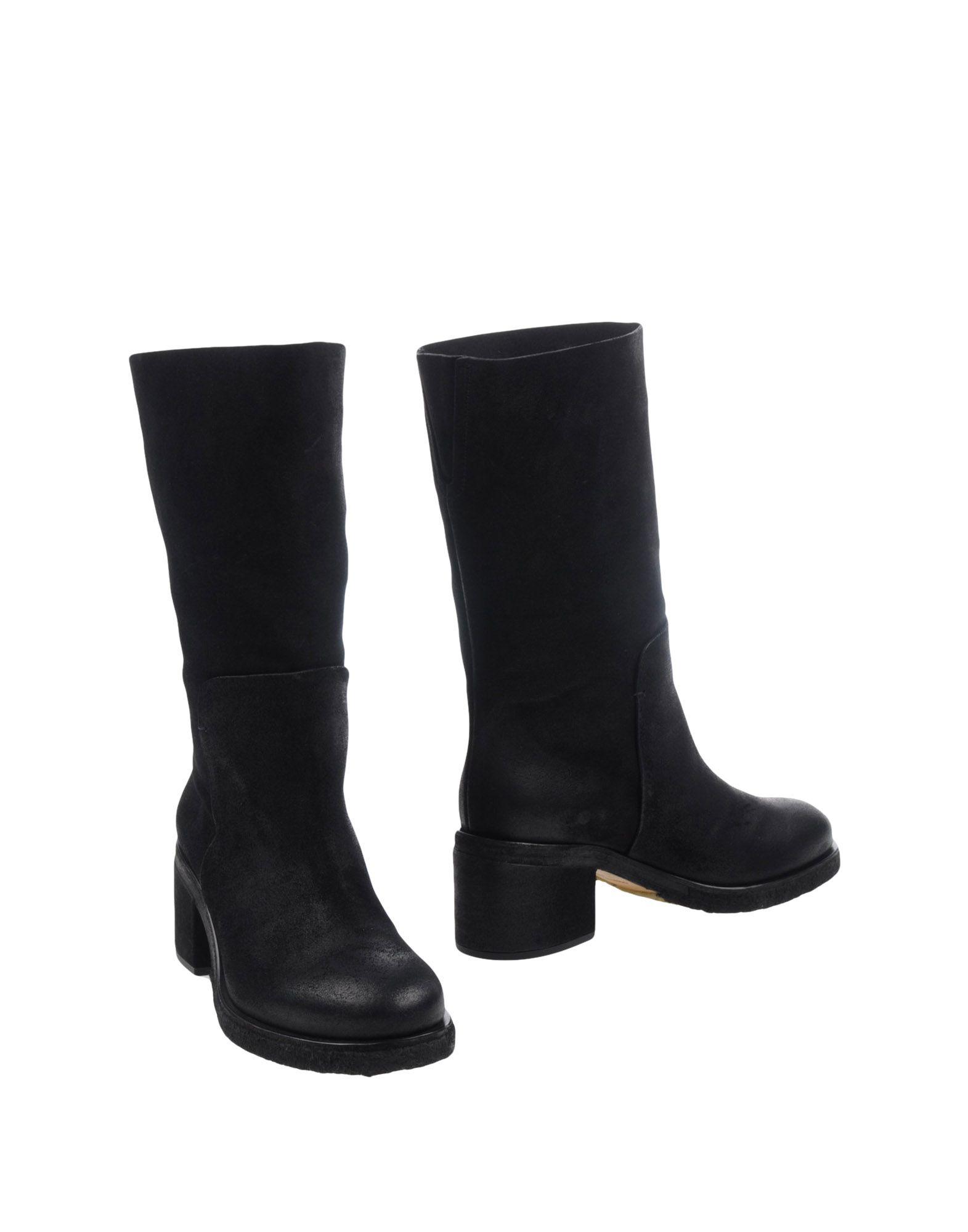 Rabatt Schuhe Roberto Del Carlo Stiefel Damen  11279676TM
