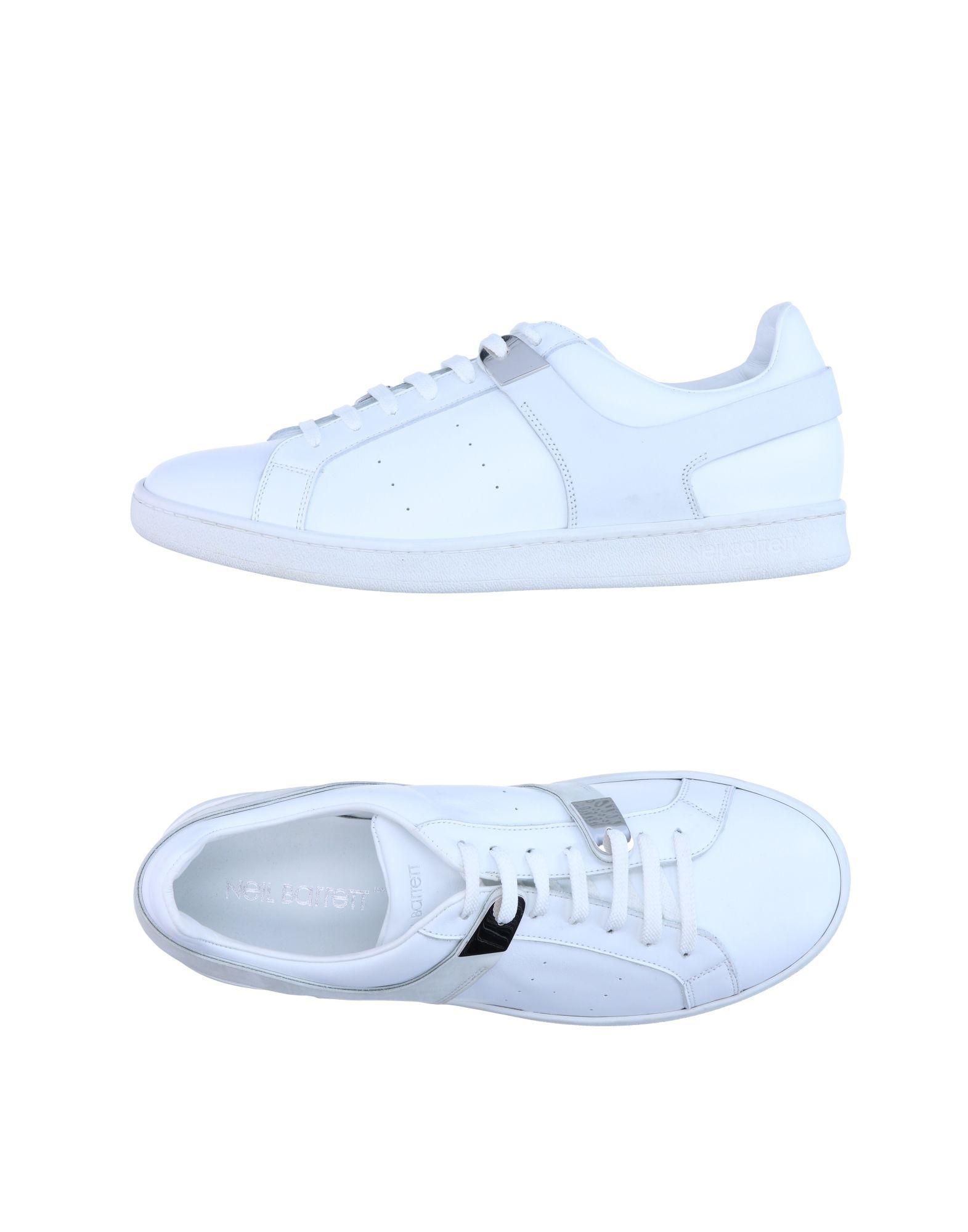 Neil Barrett Sneakers Herren  11279705KV Gute Qualität beliebte Schuhe