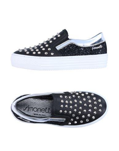 SIMONETTA Sneakers Billig Kaufen Kx5e6hhDe