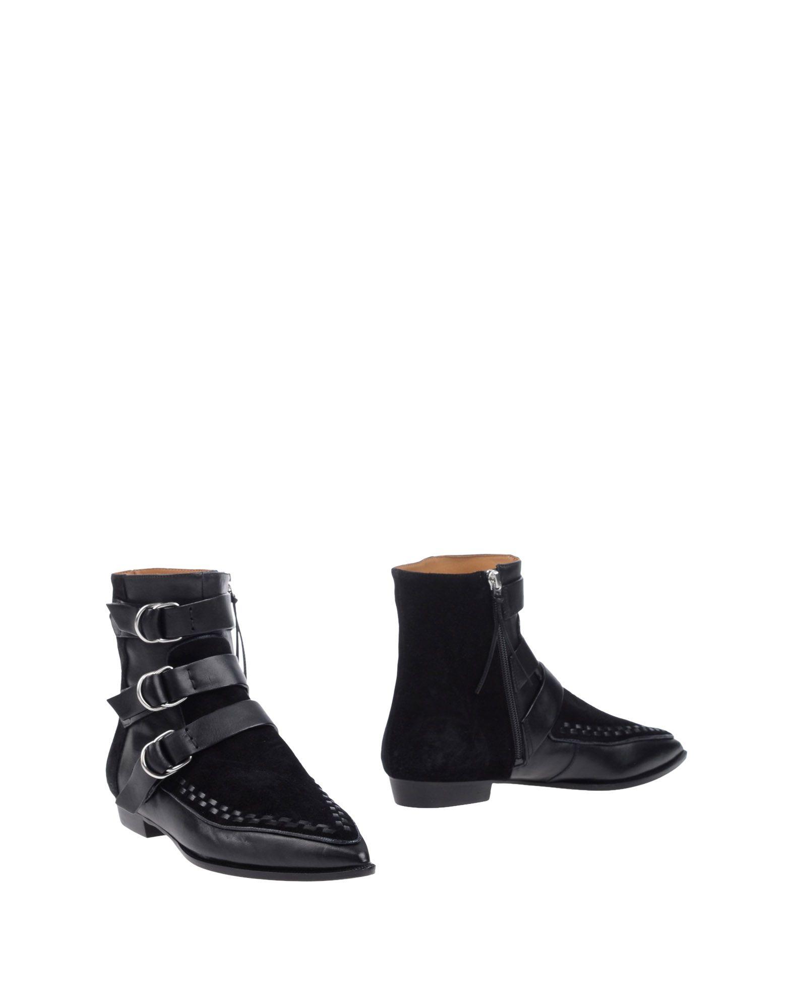 Isabel Marant Stiefelette Damen  11279732ONGünstige gut aussehende Schuhe