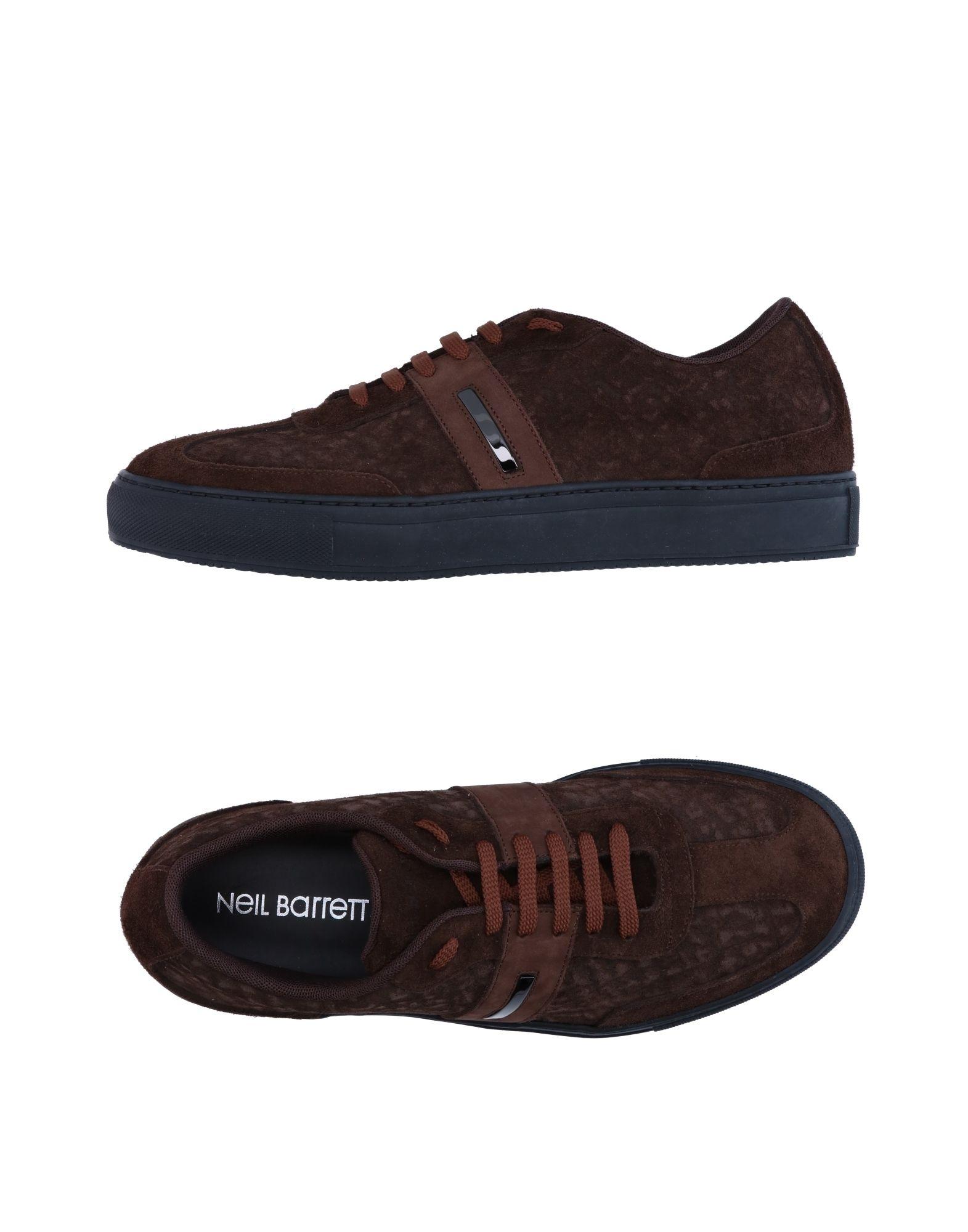 Neil Barrett Sneakers Herren  11279830CN Gute Qualität beliebte Schuhe