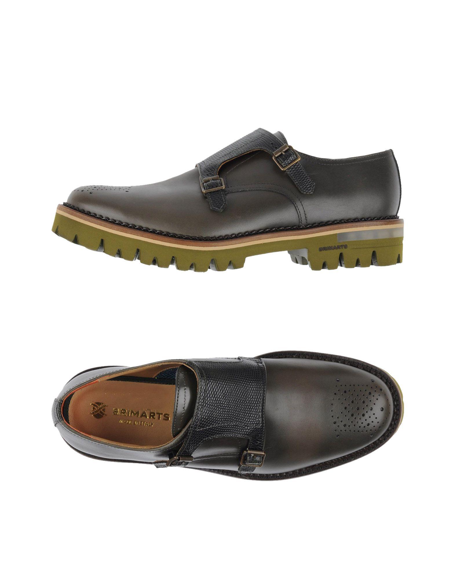 Rabatt Brimarts echte Schuhe Brimarts Rabatt Mokassins Herren  11279833GH 558ea3