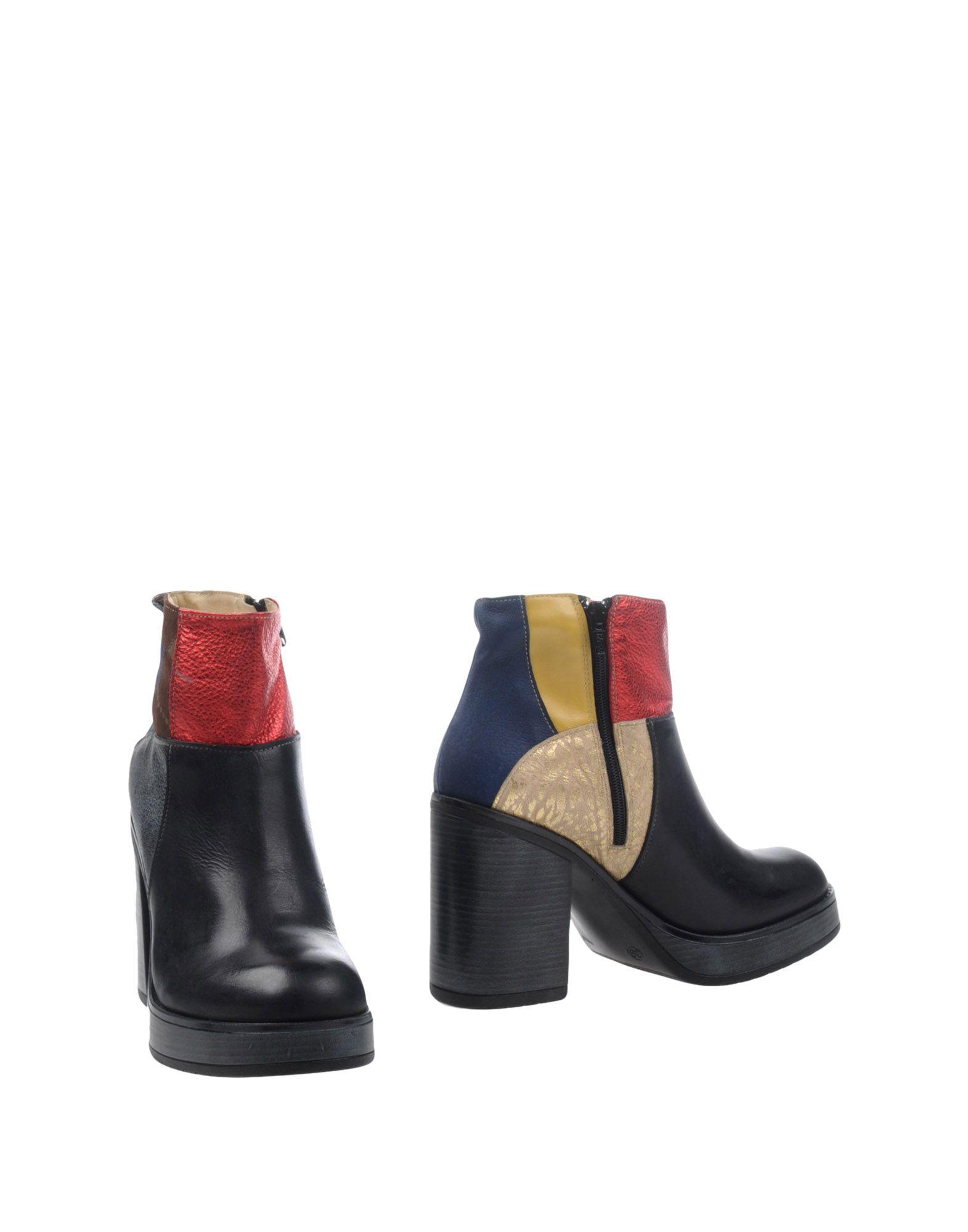 Gut um billige Schuhe zu 11279849VL tragenEbarrito Stiefelette Damen  11279849VL zu 231063
