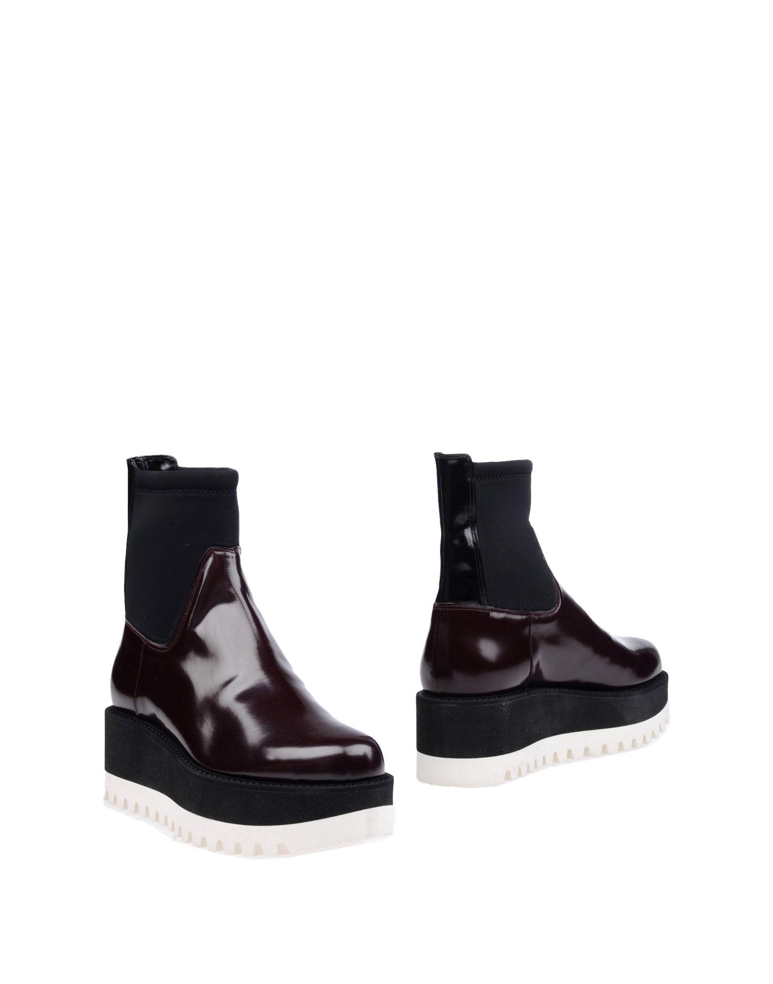 Stilvolle billige Schuhe La Blanc Stiefelette Damen  11279901TK