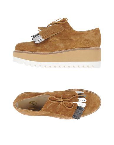Zapatos casuales casuales casuales salvajes Mocasín N° 21 Mujer - Mocasines N° 21 - 11459820KC Negro d4b372