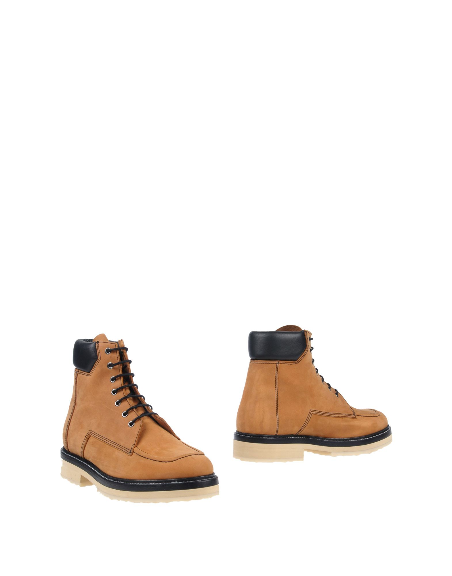Bottine Pierre Hardy Homme - Bottines Pierre Hardy sur